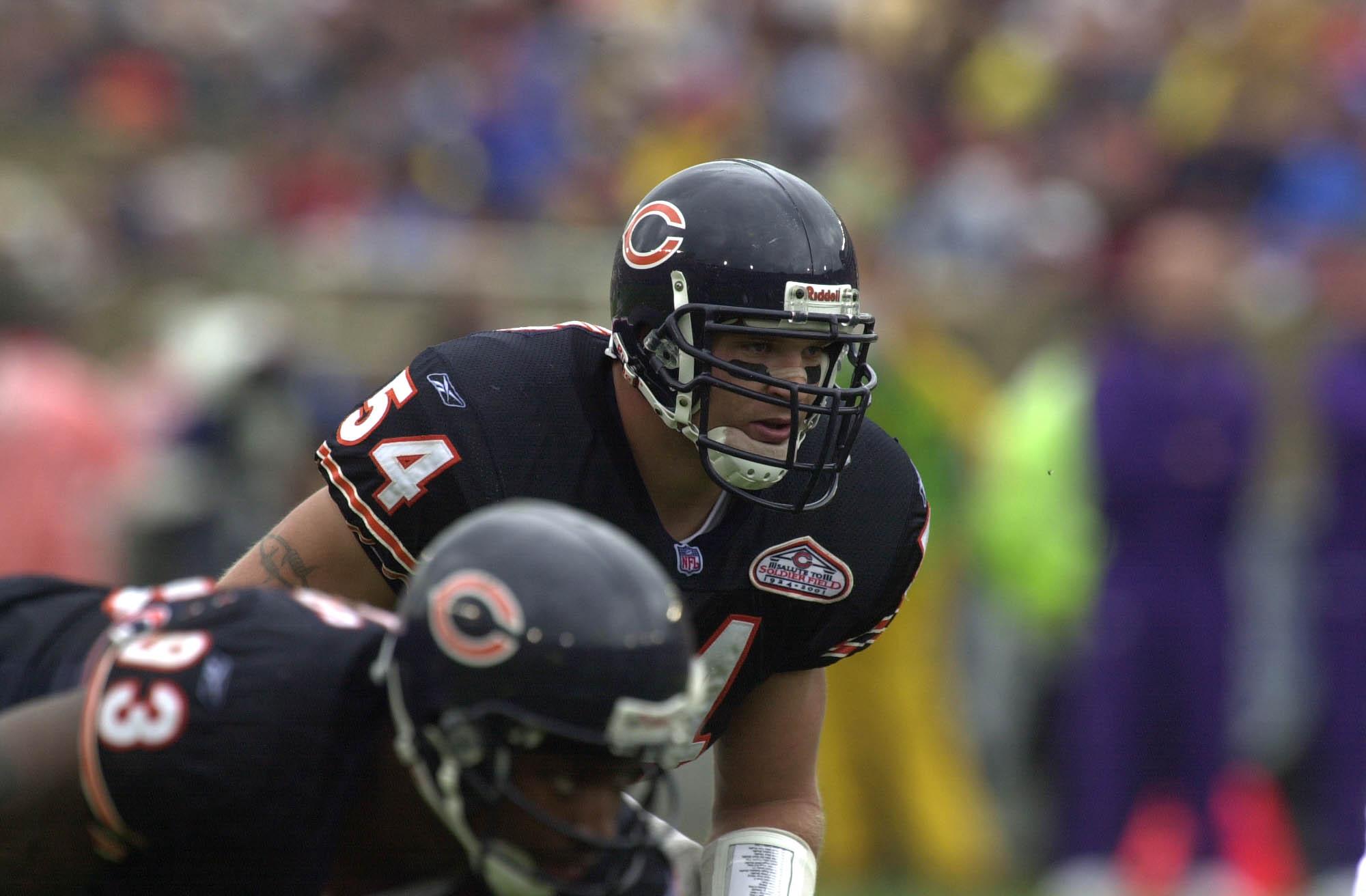 Vikings v Bears X