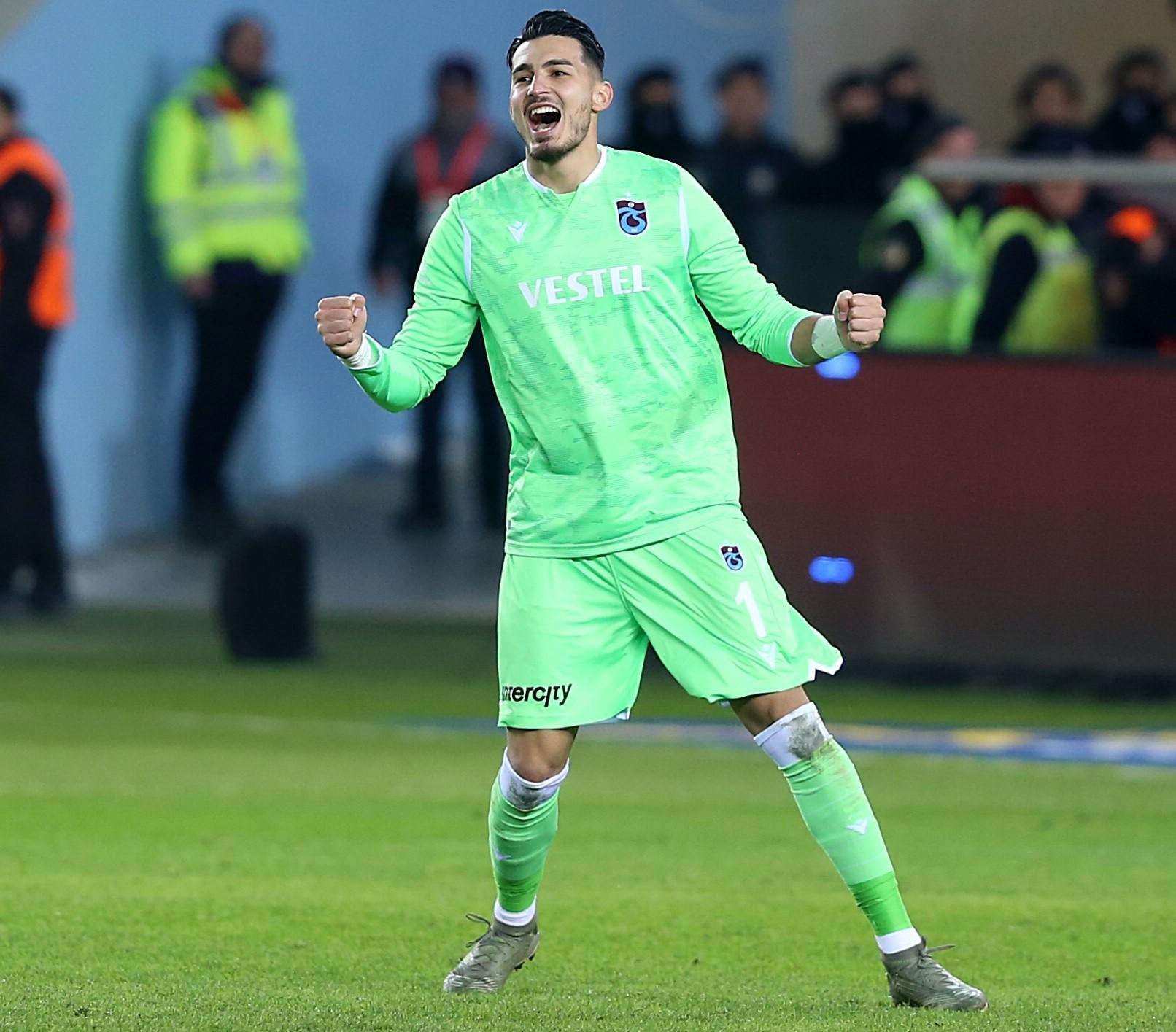 Trabzonspor v Kasimpasa - Turkish Super Lig