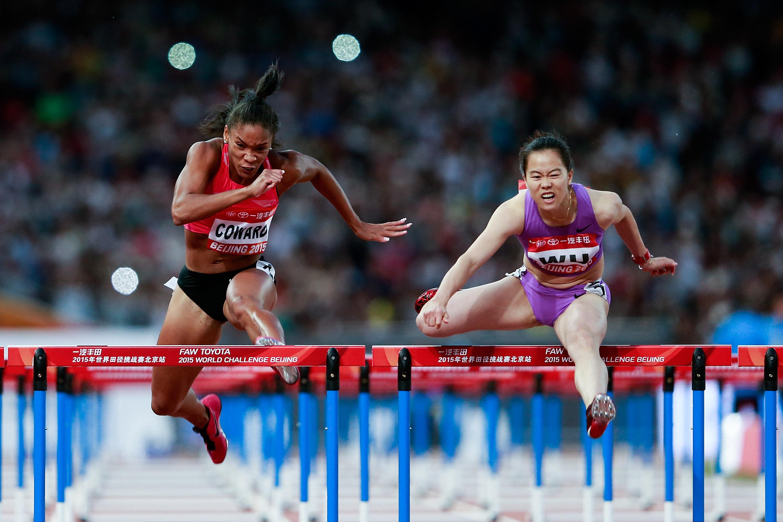 2015 IAAF World Challenge Beijing