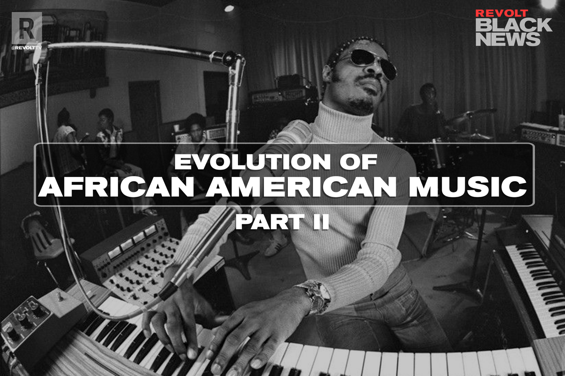African American music
