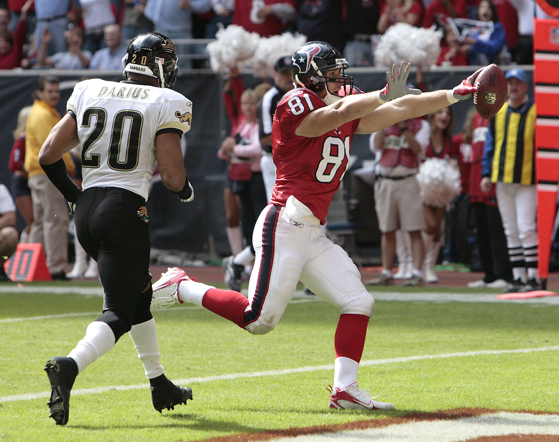Jacksonville Jaguars vs Houston Texans - October 22, 2006
