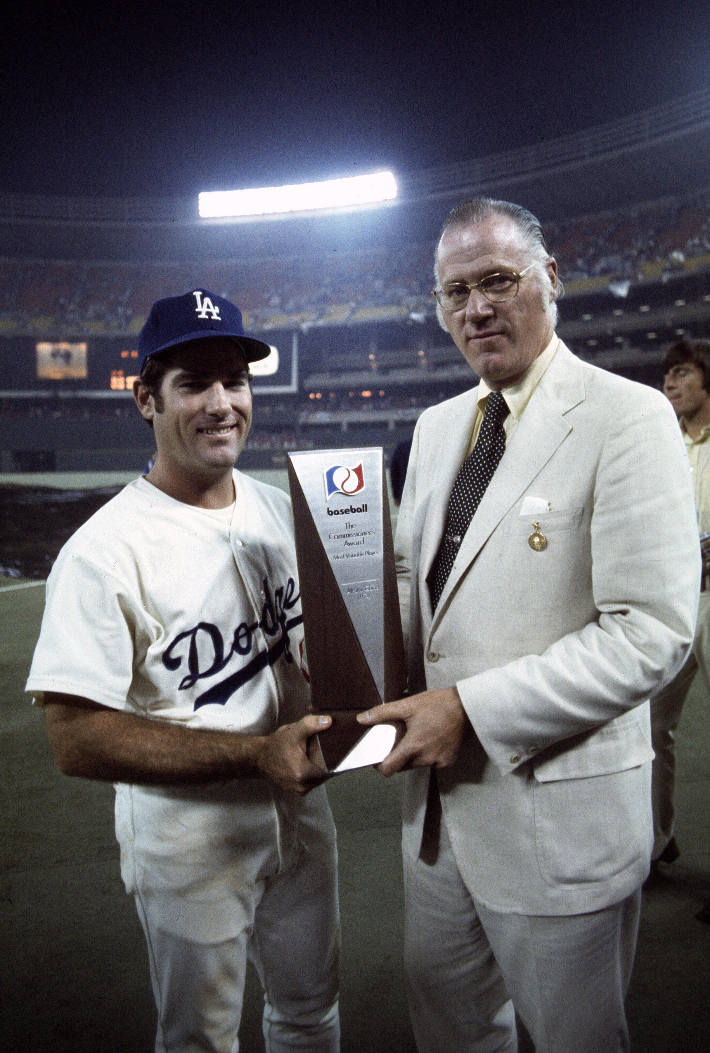 1974 Major League Baseball Allstar Game - American League v National League