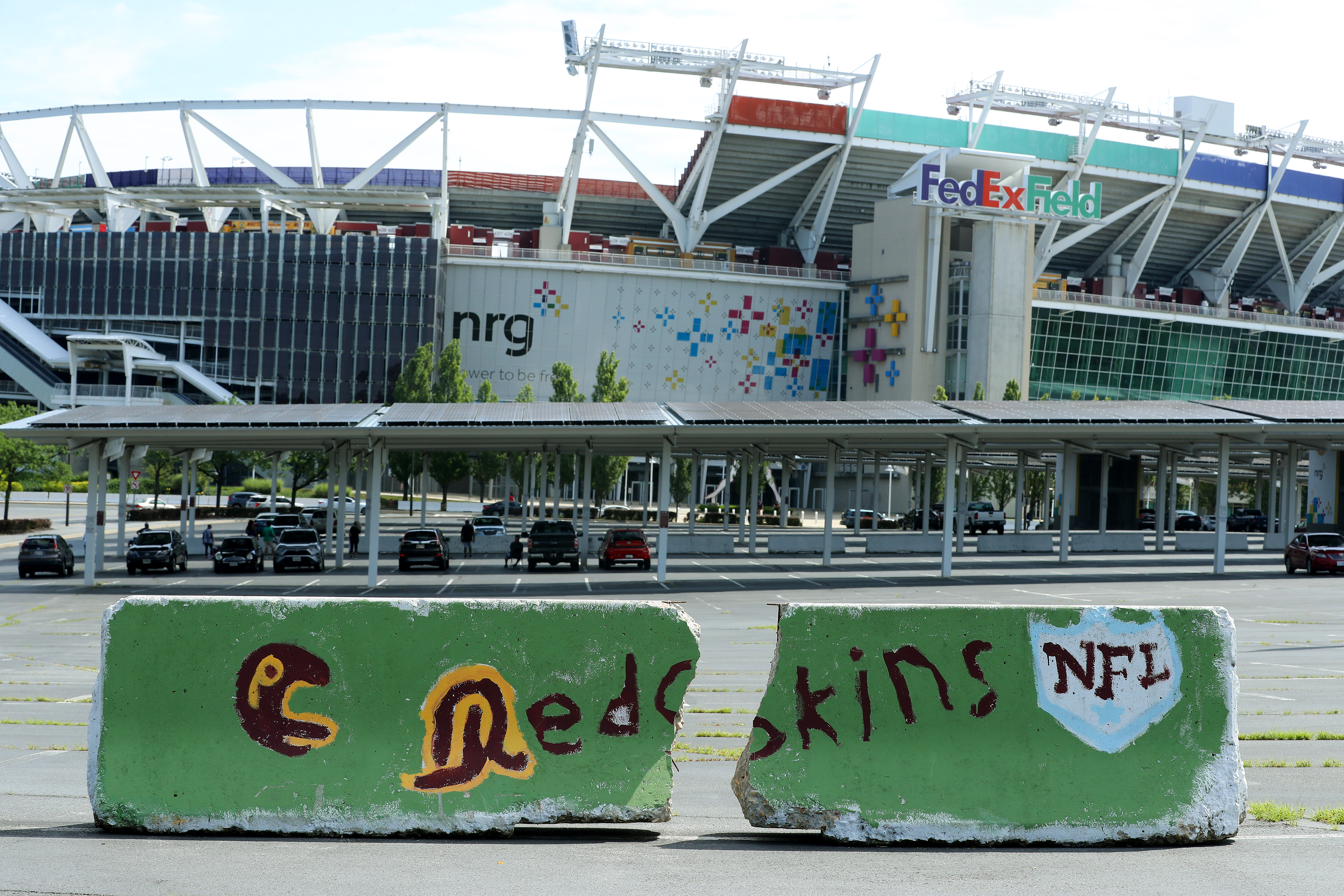 NFL Franchise Washington Redskins To Change Team Name After 87 Years