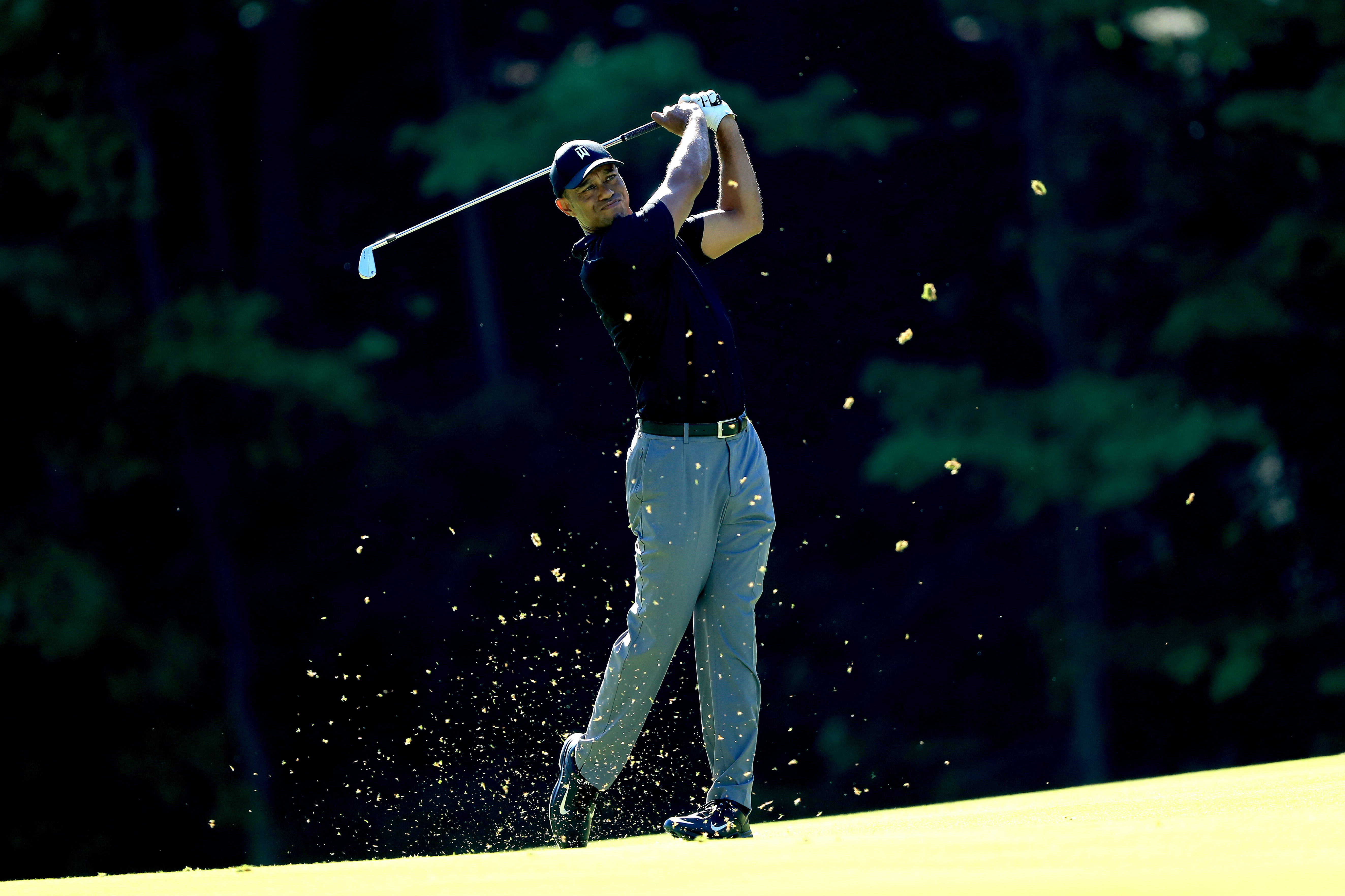 The Memorial Tournament - Preview Day 2