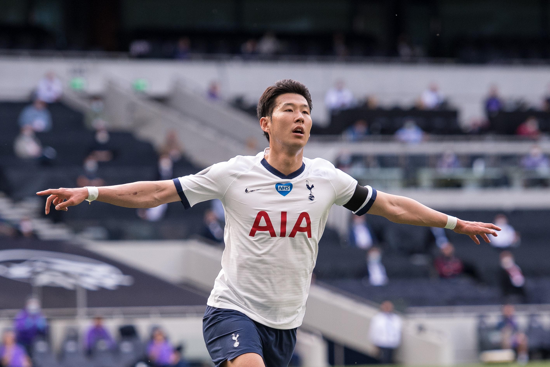 Tottenham Hotspur v Arsenal FC - Premier League