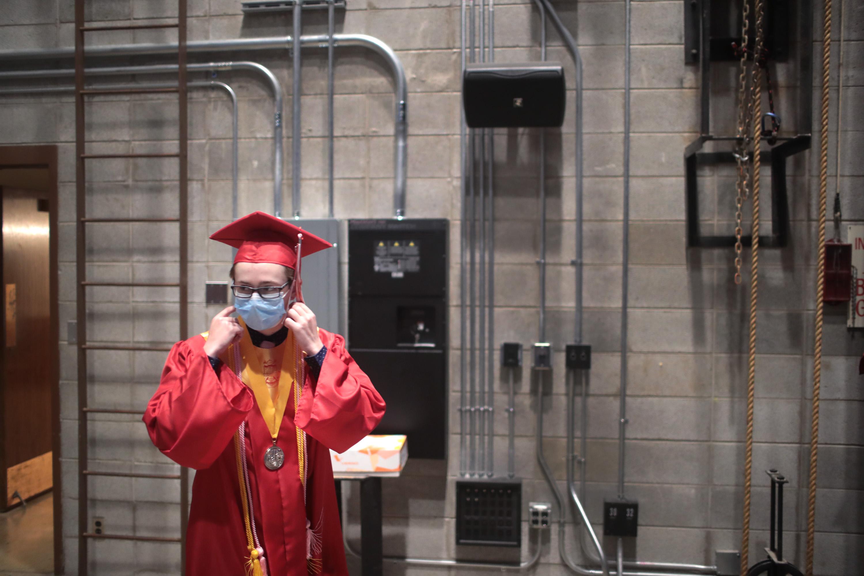 coronavirus, masks, Illinois, schools