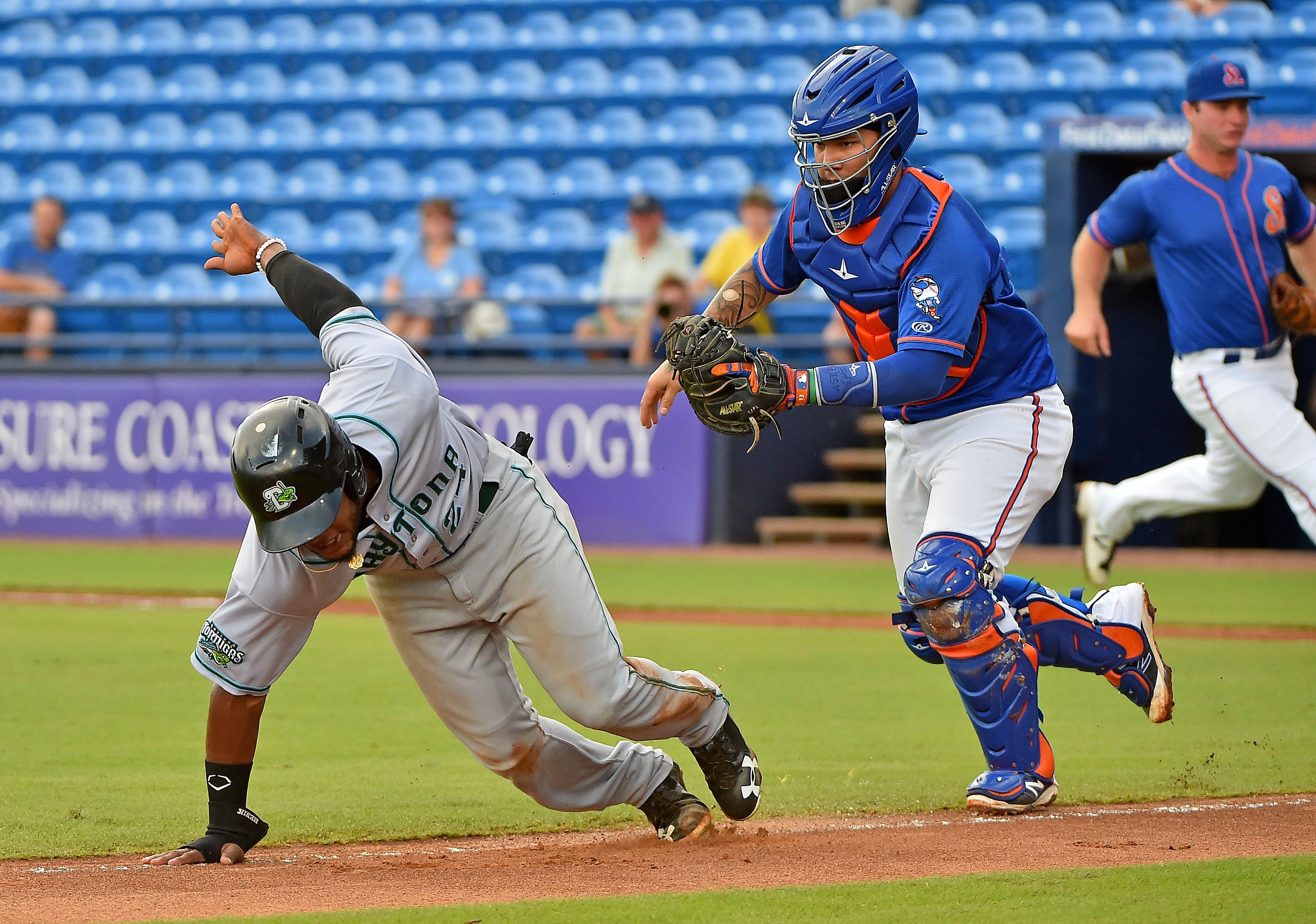 Minor League Baseball: Daytona Tortugas at Port St. Lucie Mets