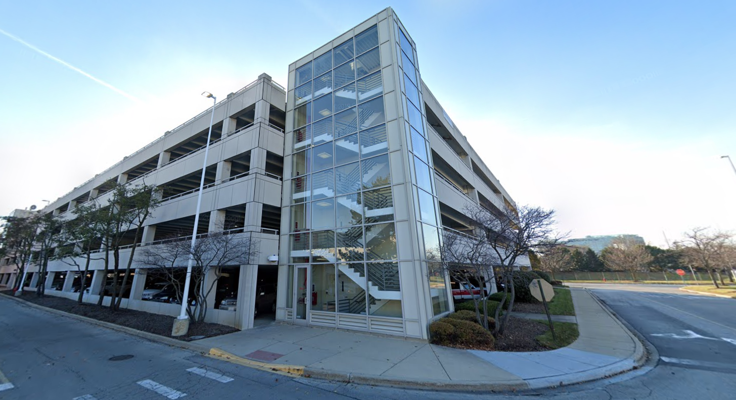 A man and a minor boy have been charged with a carjacking July 12, 2020, at a parking garage at Westfield Old Orchard mall, 4937 Old Orchard Center in Skokie.