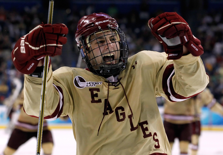 2012 NCAA Division I Men's Hockey Championship