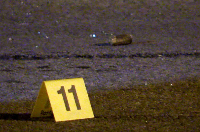 A 17-year-old boy was shot July 18, 2020, at a gas station in the 5500 block of West Diversey Avenue.
