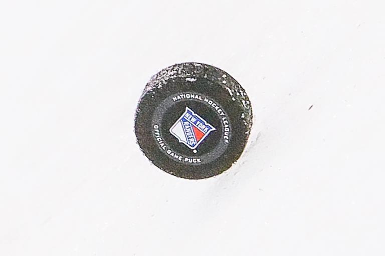 NHL: OCT 29 Lightning at Rangers