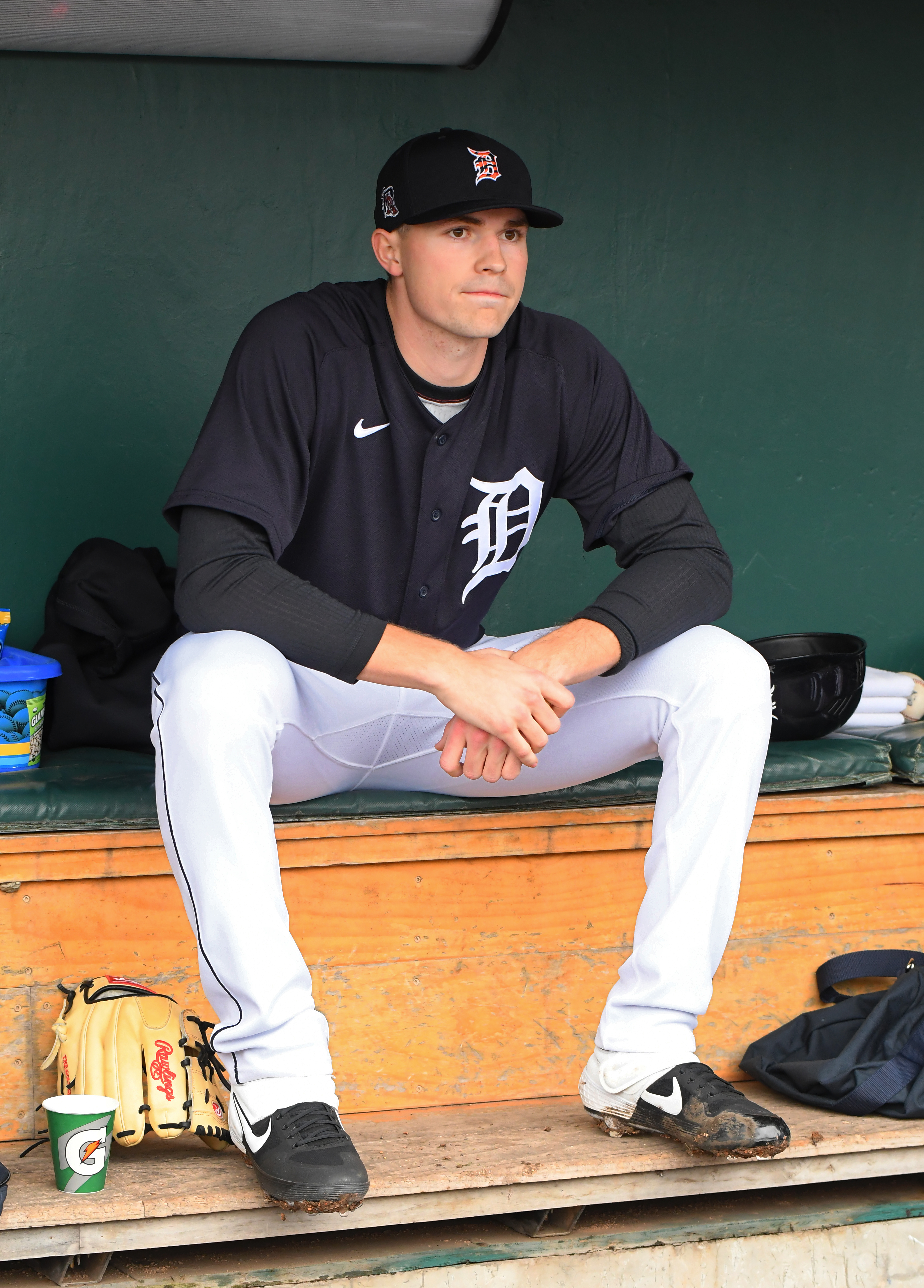 Southeastern v Detroit Tigers