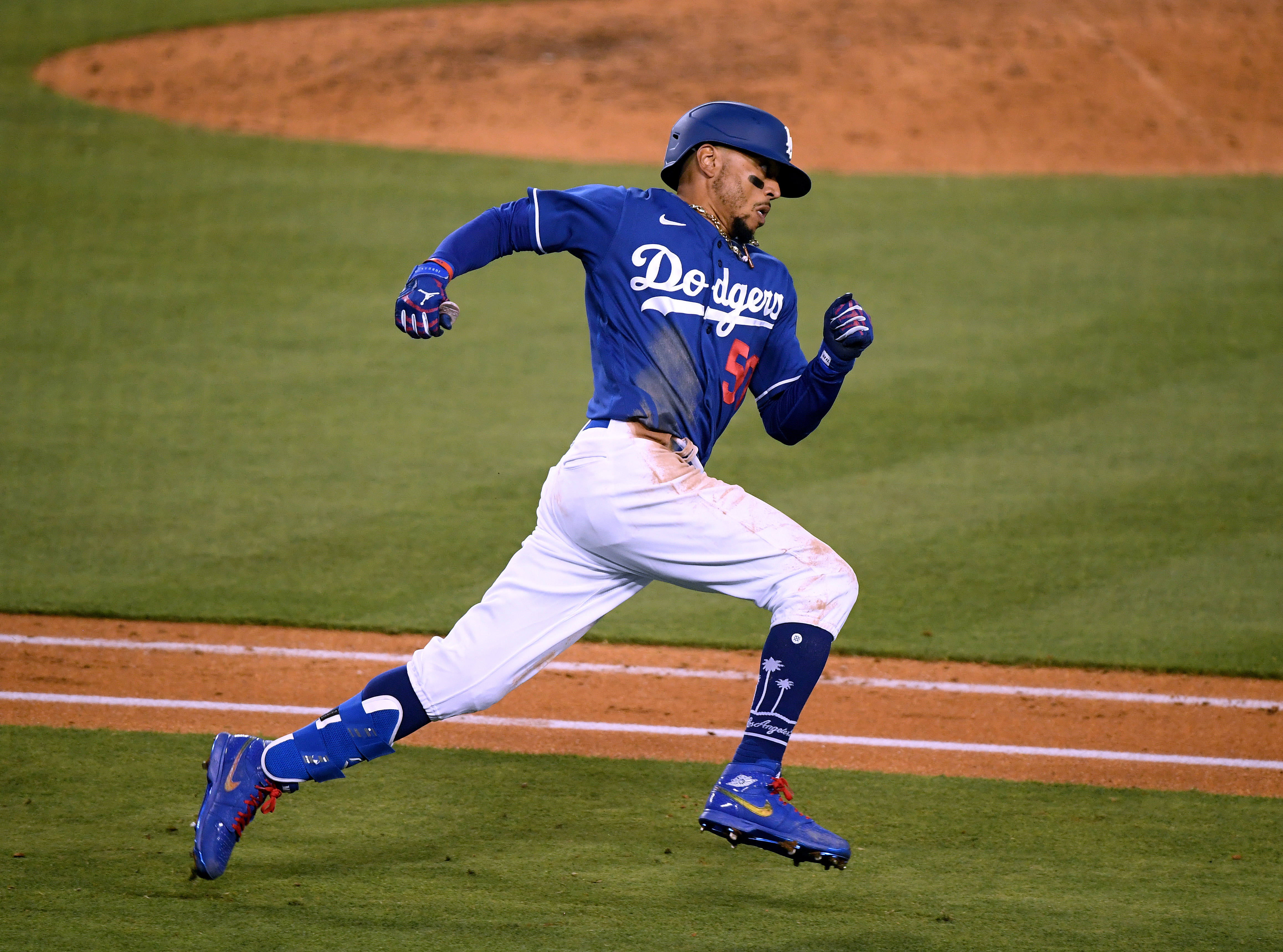 Arizona Diamondback v Los Angeles Dodgers