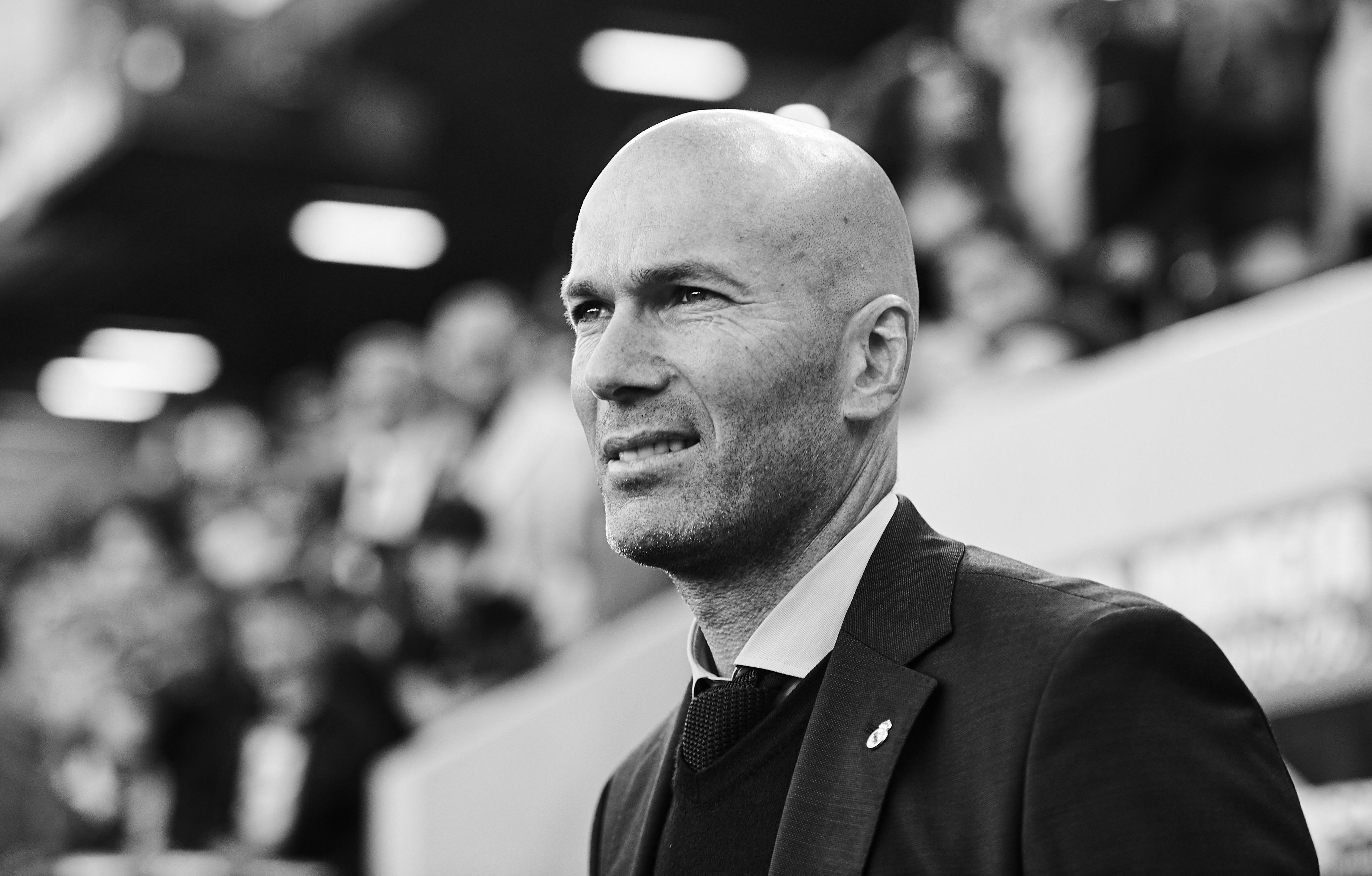 Villarreal CF v Real Madrid - La Liga match
