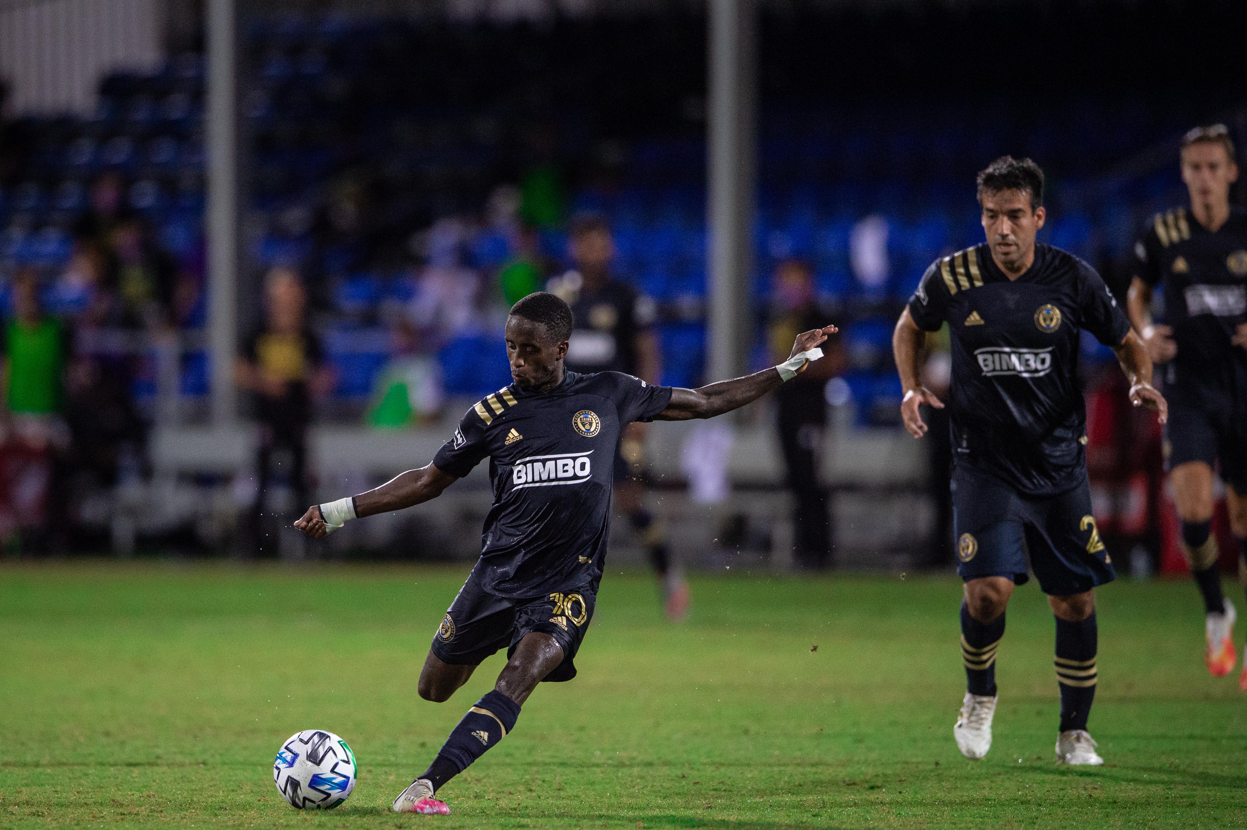 Orlando City SC v Philadelphia Union