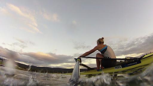 Emma Twigg World Rowing New Zealand Olympics
