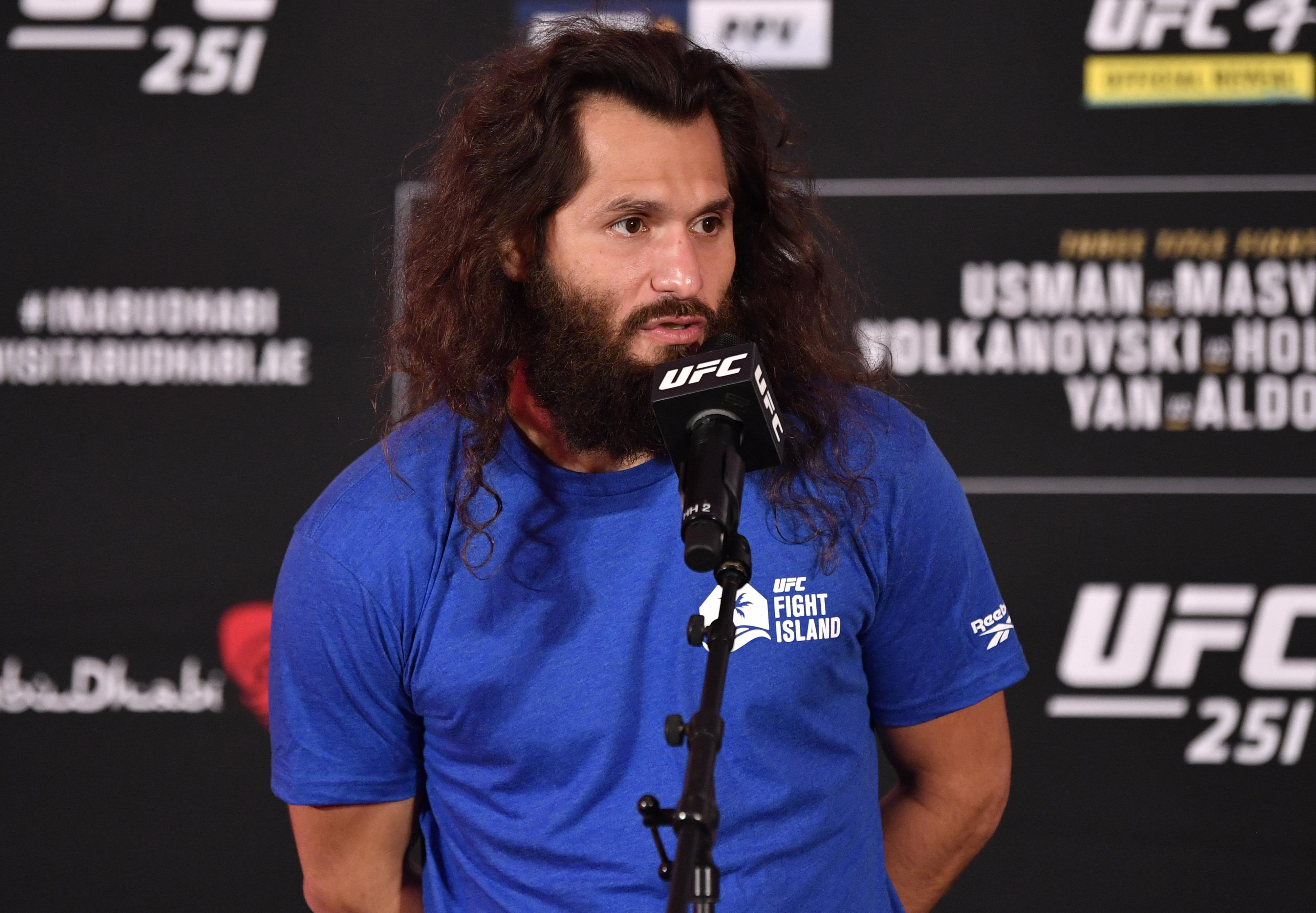 UFC 251 Usman v Masvidal: Weigh-Ins