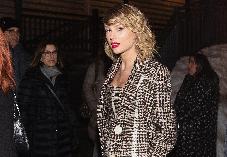 Celebrity Sightings In Park City