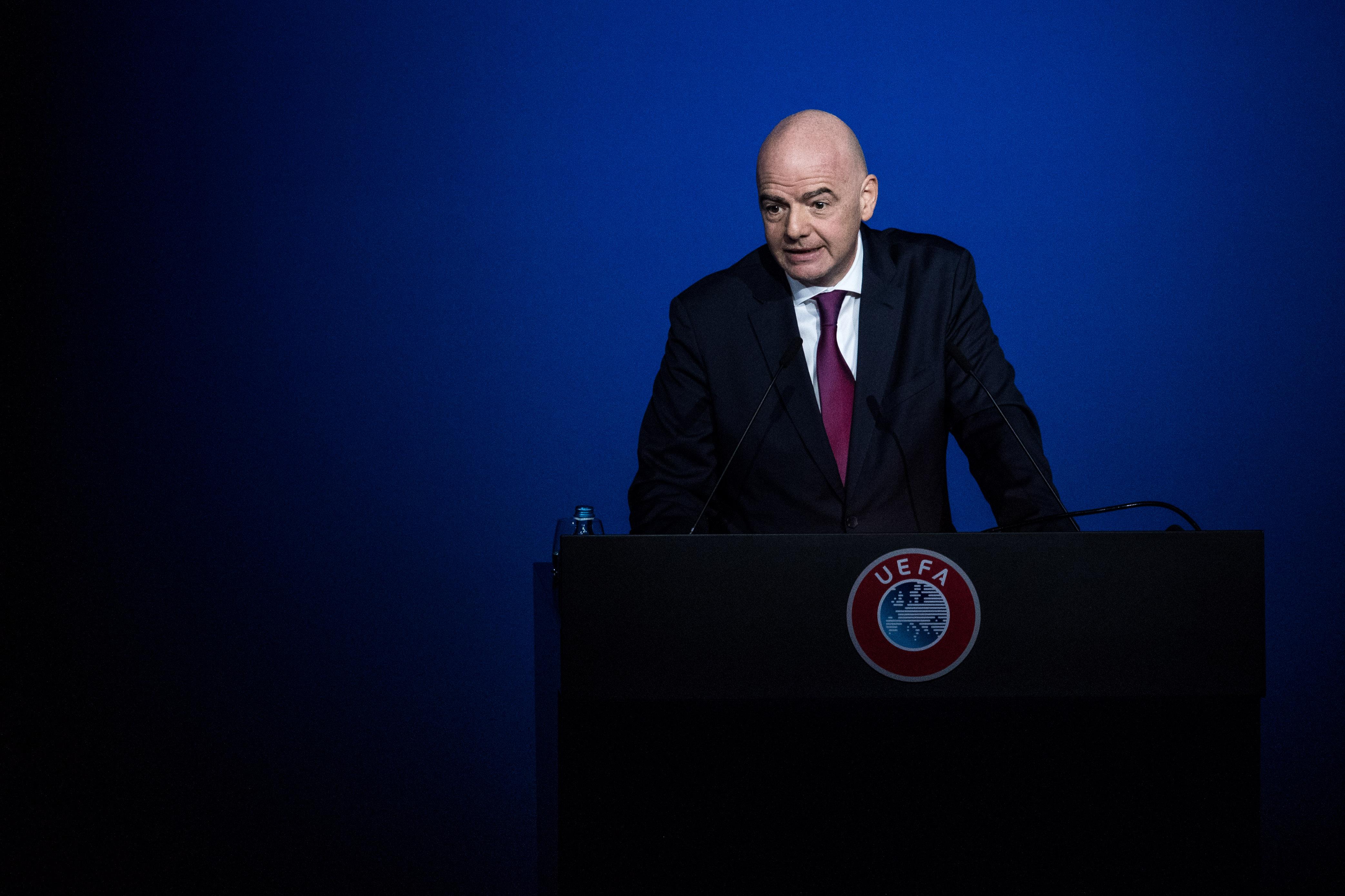 UEFA Congress