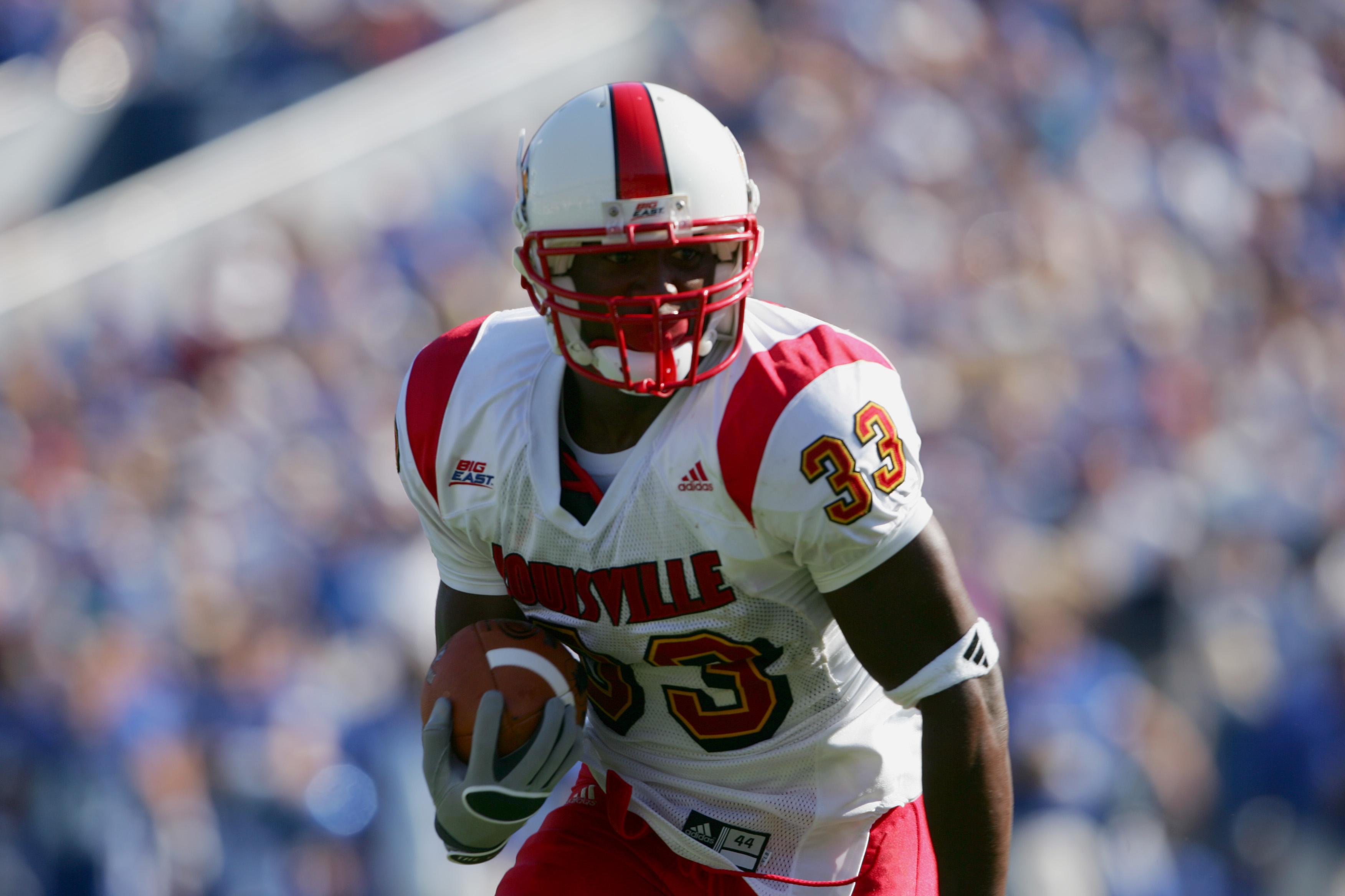 Kentucky Wildcats v Louisville Cardinals