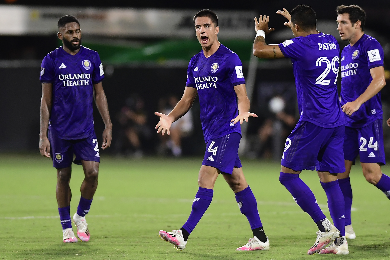 Orlando City v Los Angeles FC: Quarterfinals - MLS Is Back Tournament