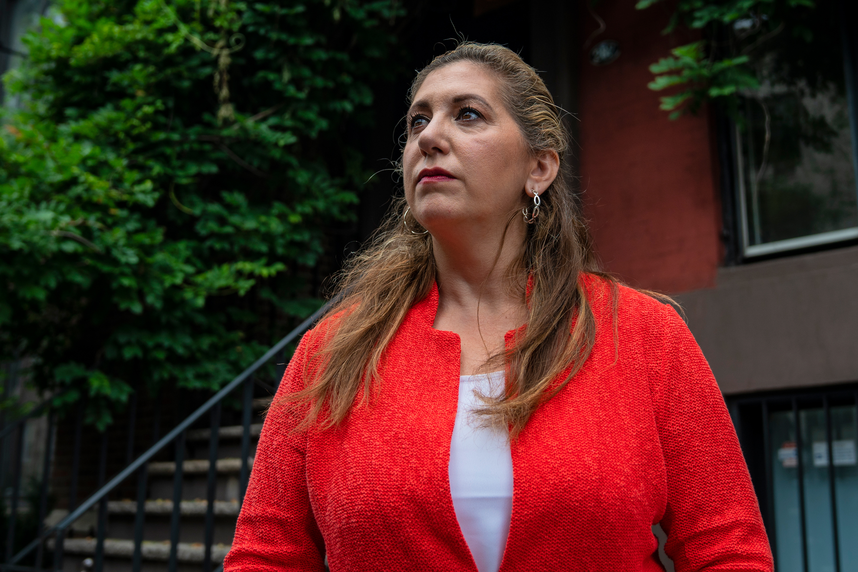 Former Manhattan Assistant District Attorney Diana Florence is planning on challenging her old boss, Cy Vance Jr., in the 2021 election.