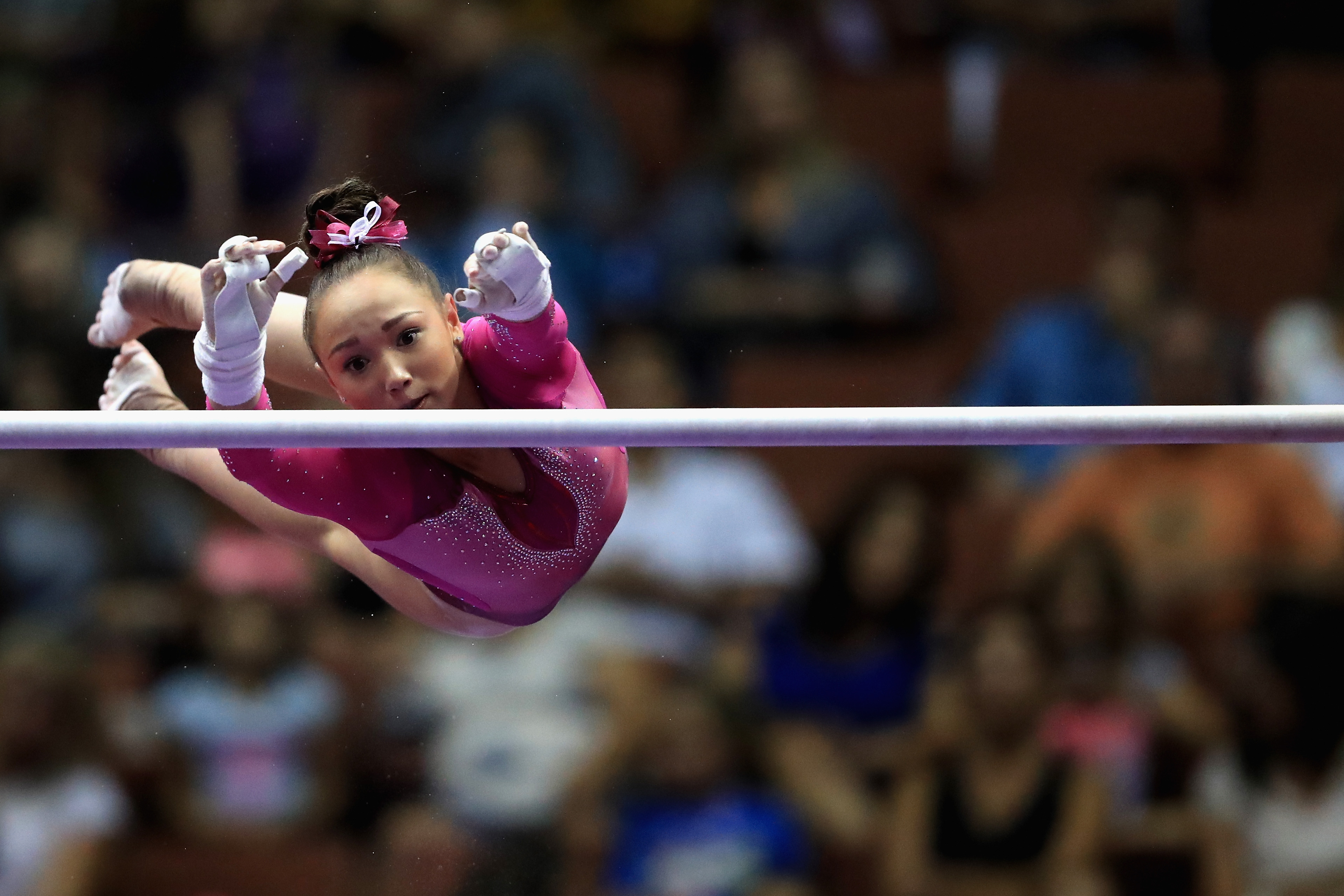 2017 P&G Gymnastics Championships - Day 4