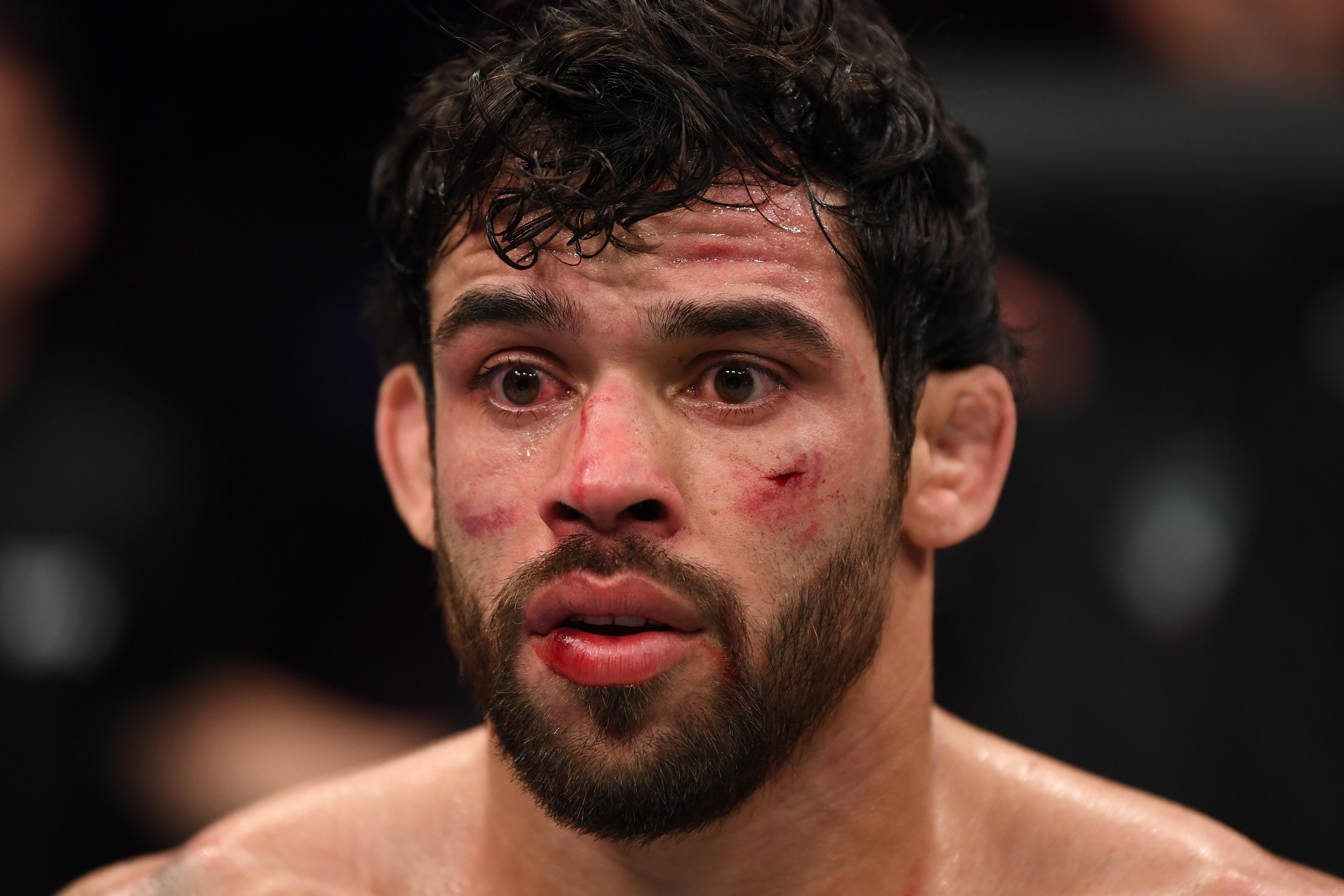UFC Fight Night: Barao v Sanders