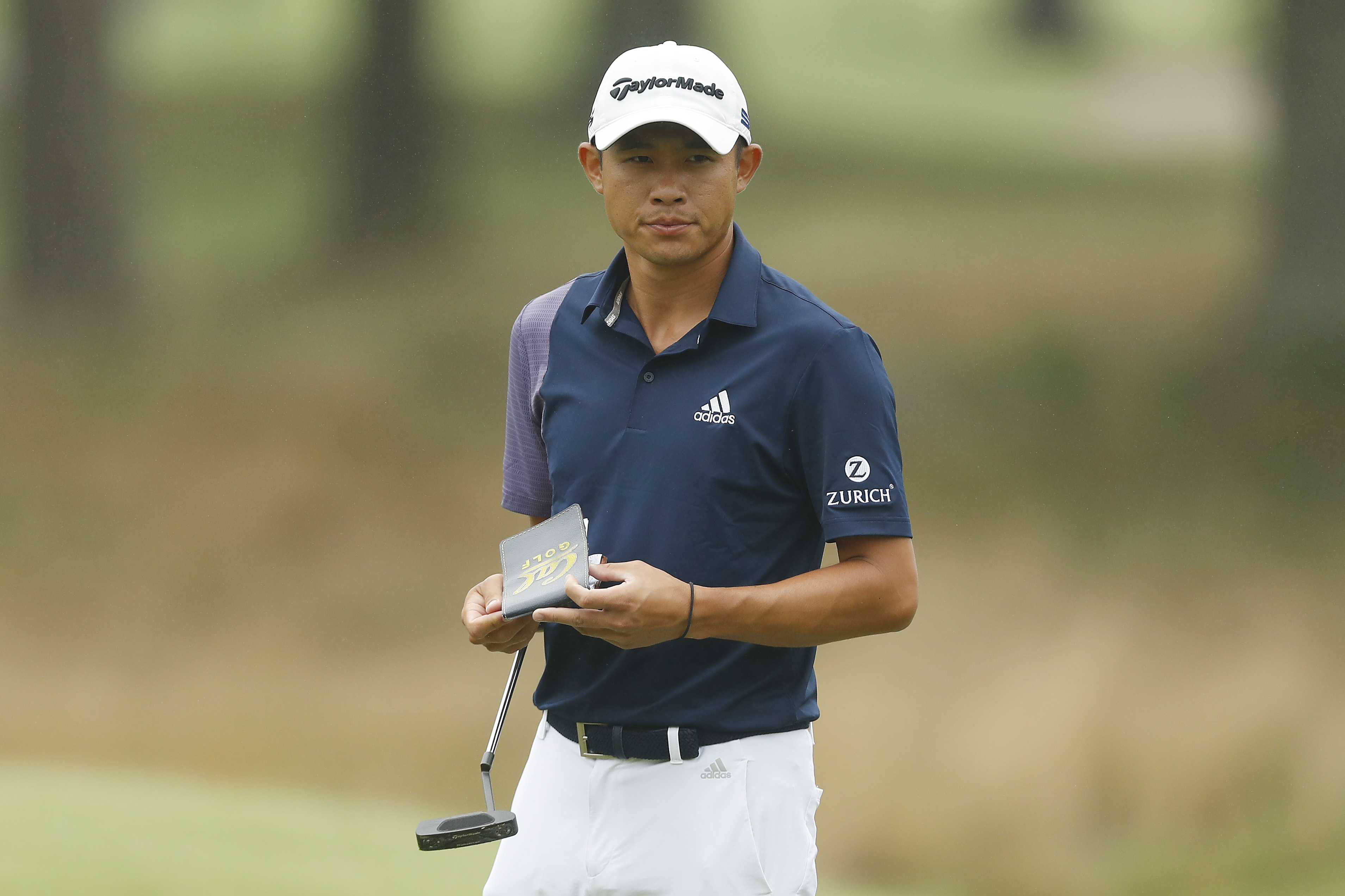 World Golf Championship-FedEx St Jude Invitational - Round Three