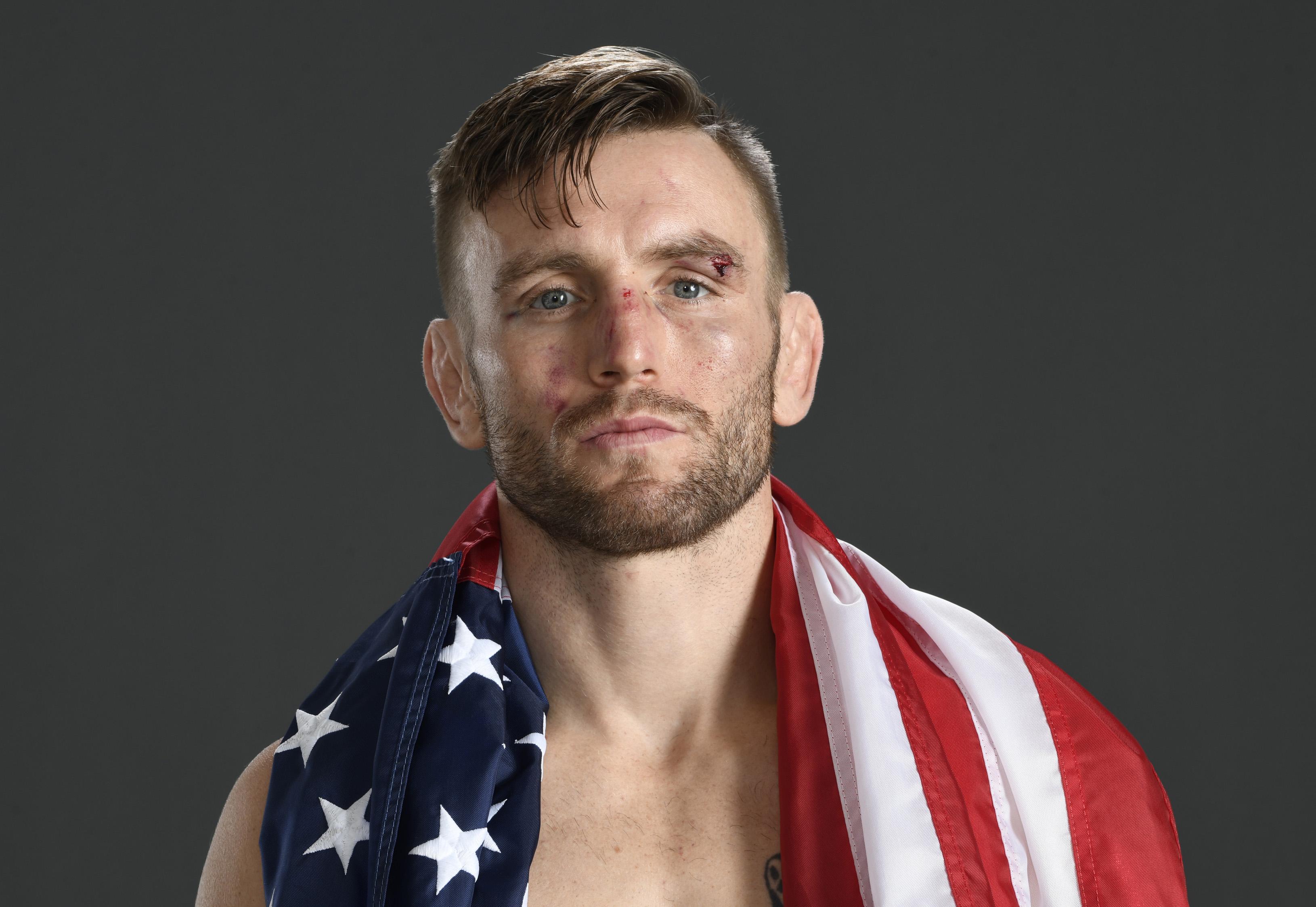 UFC Fight Night: Kattar v Ige