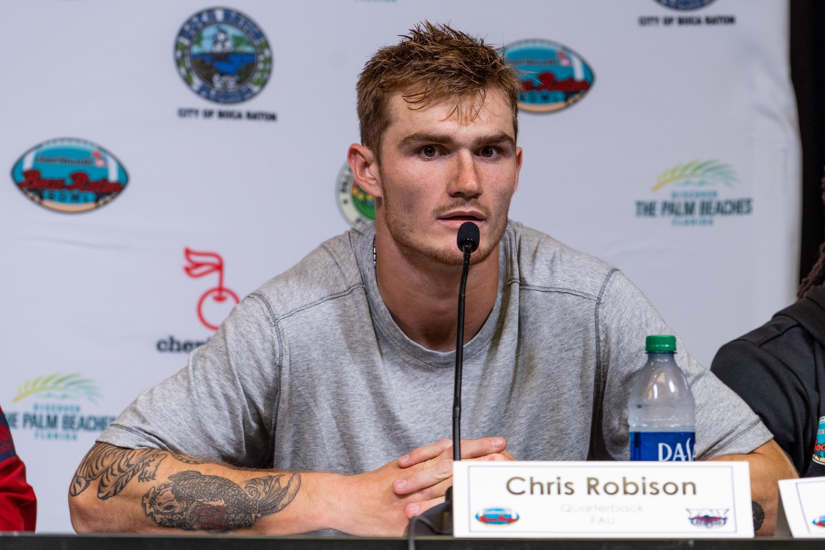 COLLEGE FOOTBALL: DEC 21 Boca Raton Bowl - SMU v Florida Atlantic