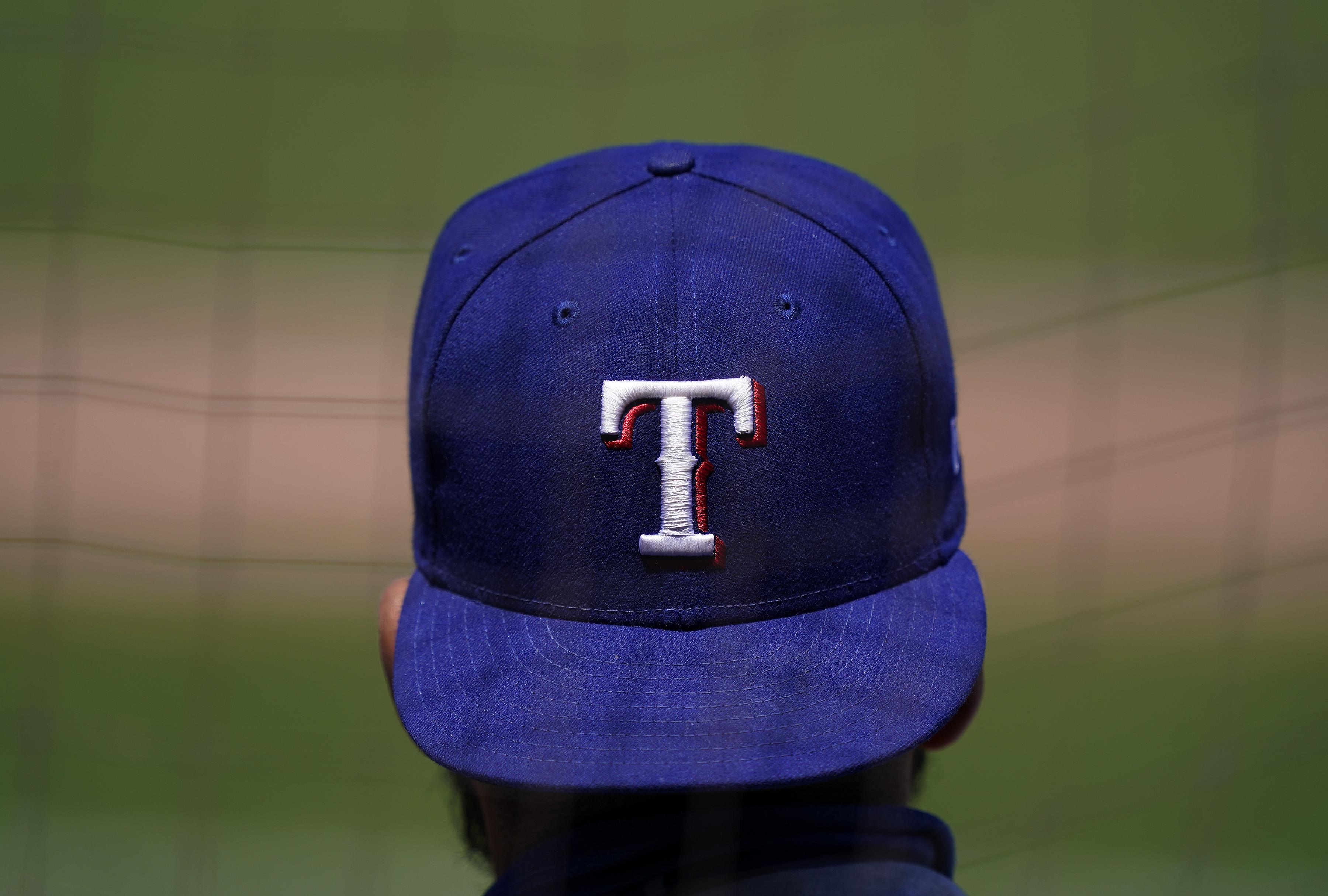 Texas Rangers v San Francisco Giants