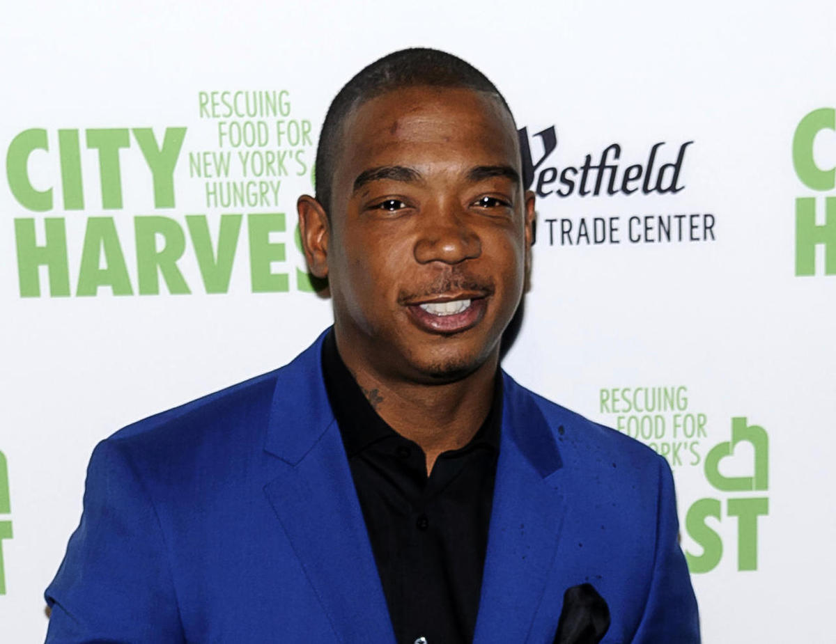 "FILE - In this April 25, 2017 file photo, Ja Rule attends City Harvest's 23rd Annual Gala, ""An Evening of Practical Magic"" in New York. Organizers of the Fyre Festival in the Bahamas, produced by a partnership that includes rapper Ja Rule, have canceled"