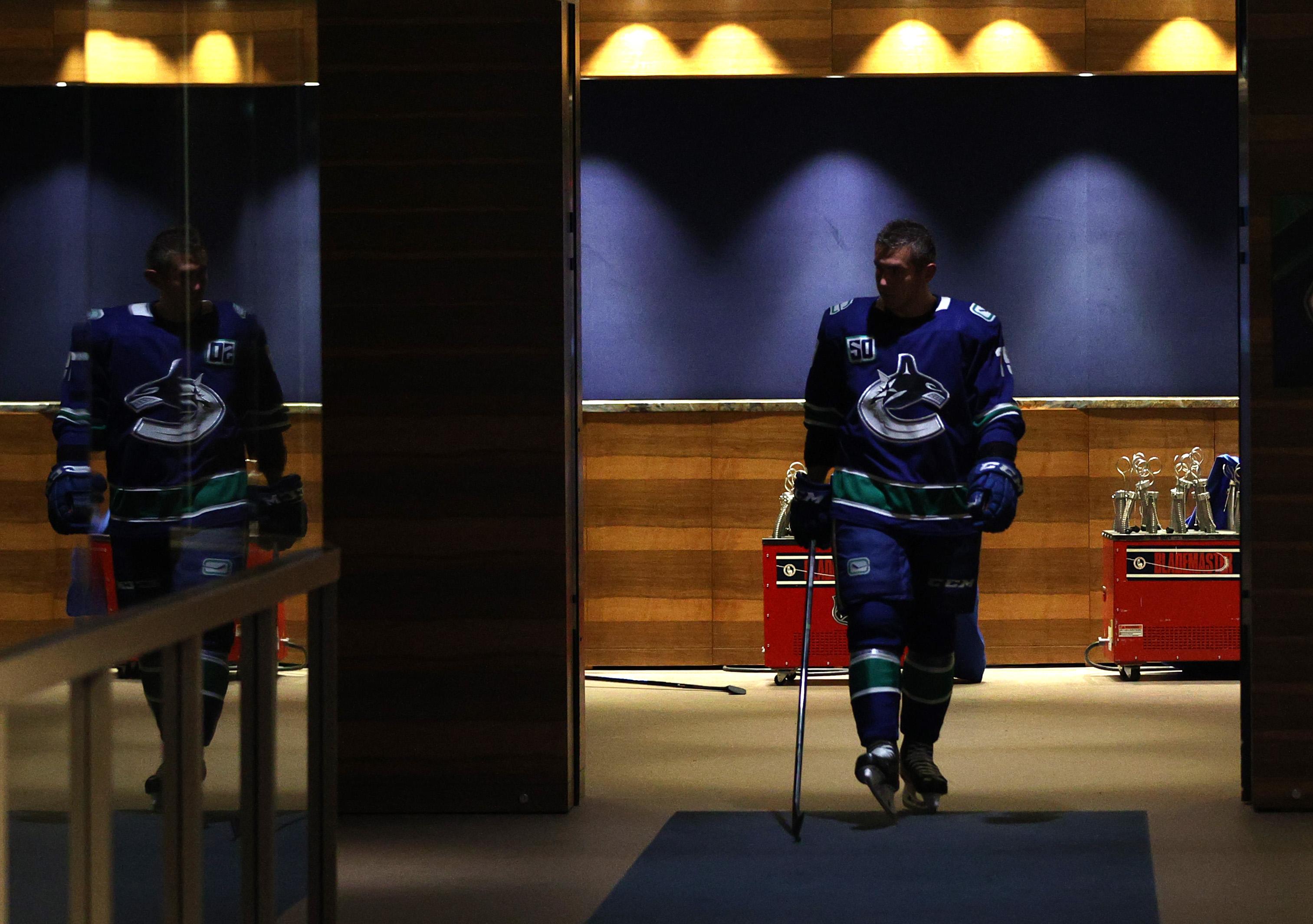 Minnesota Wild v Vancouver Canucks - Two