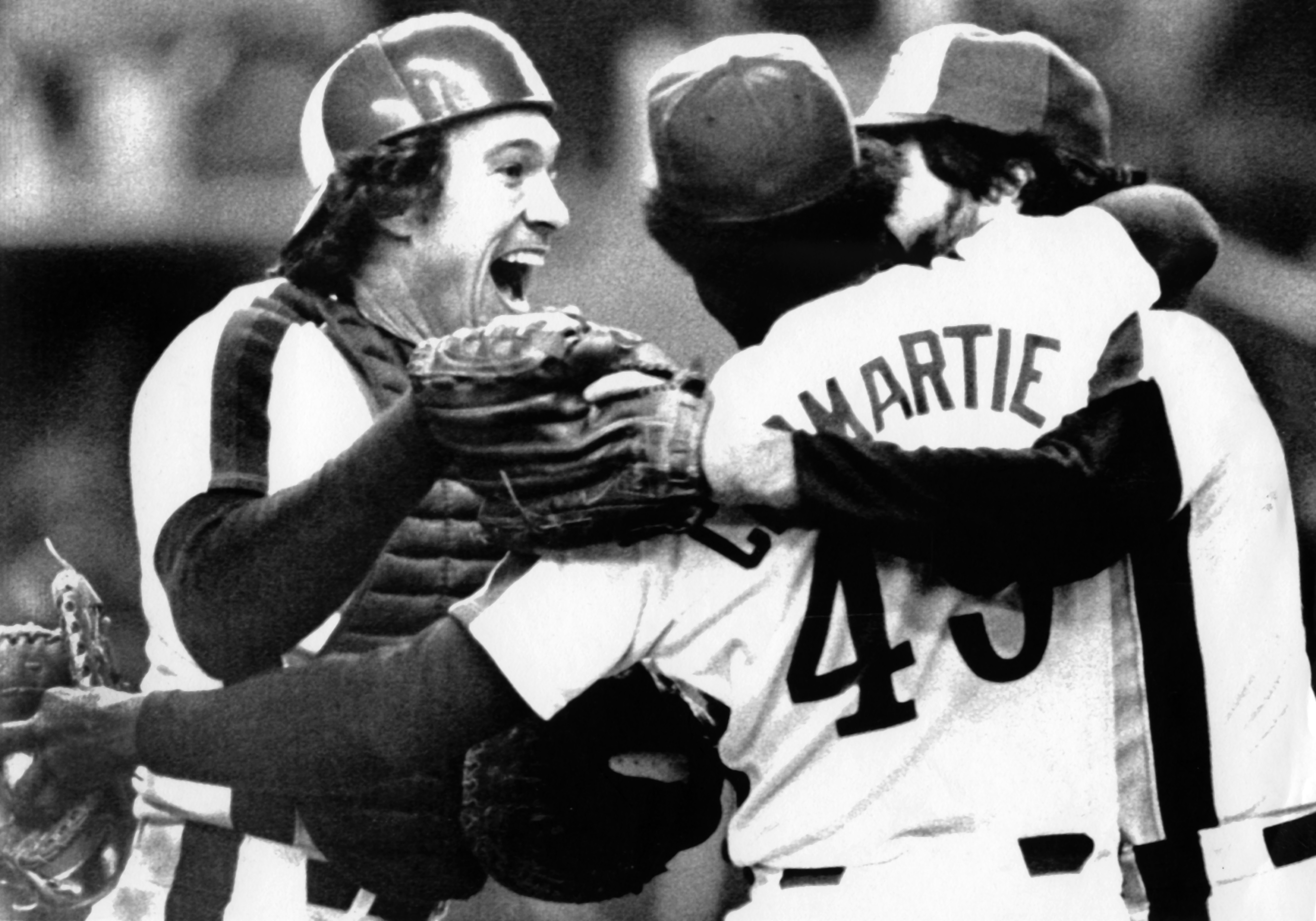 1981 National League Division Series - Game 2: Philadelphia Phillies v Montreal Expos