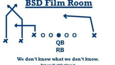 BSD Film Room