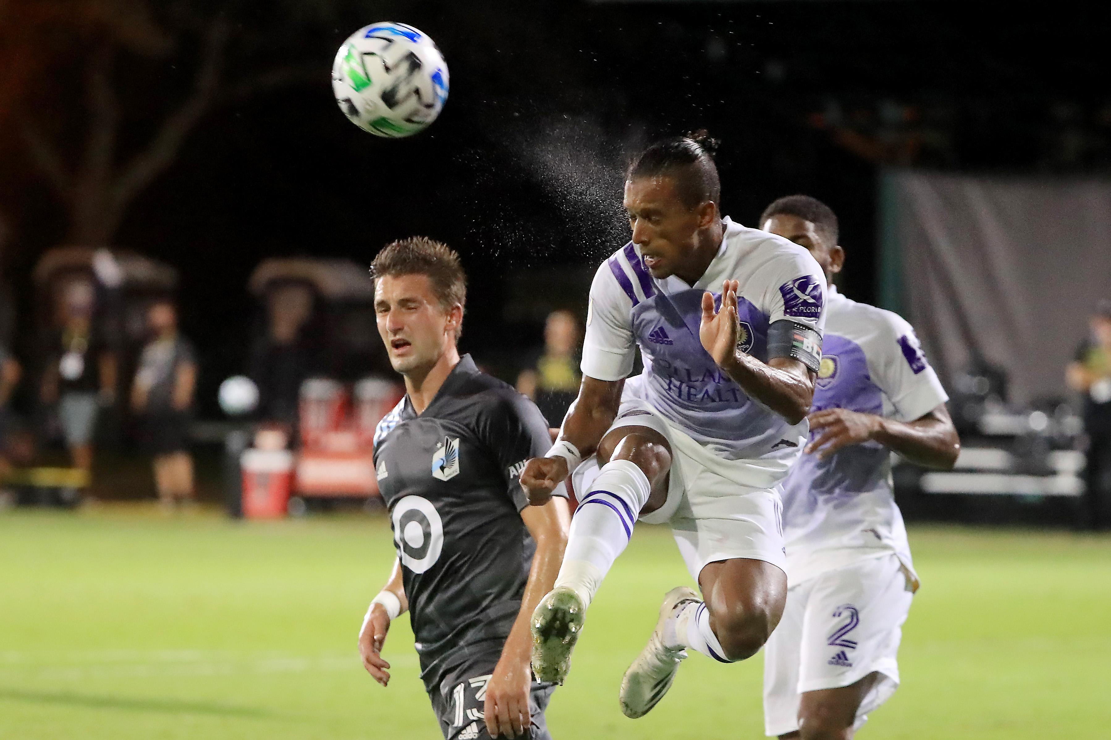 Orlando City v Minnesota United: Semifinals - MLS Is Back Tournament