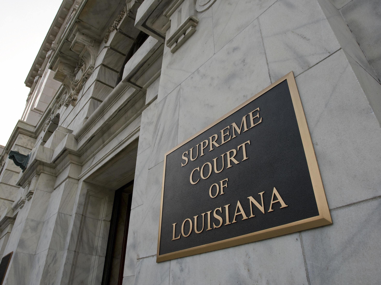 Lousiana Supreme Court