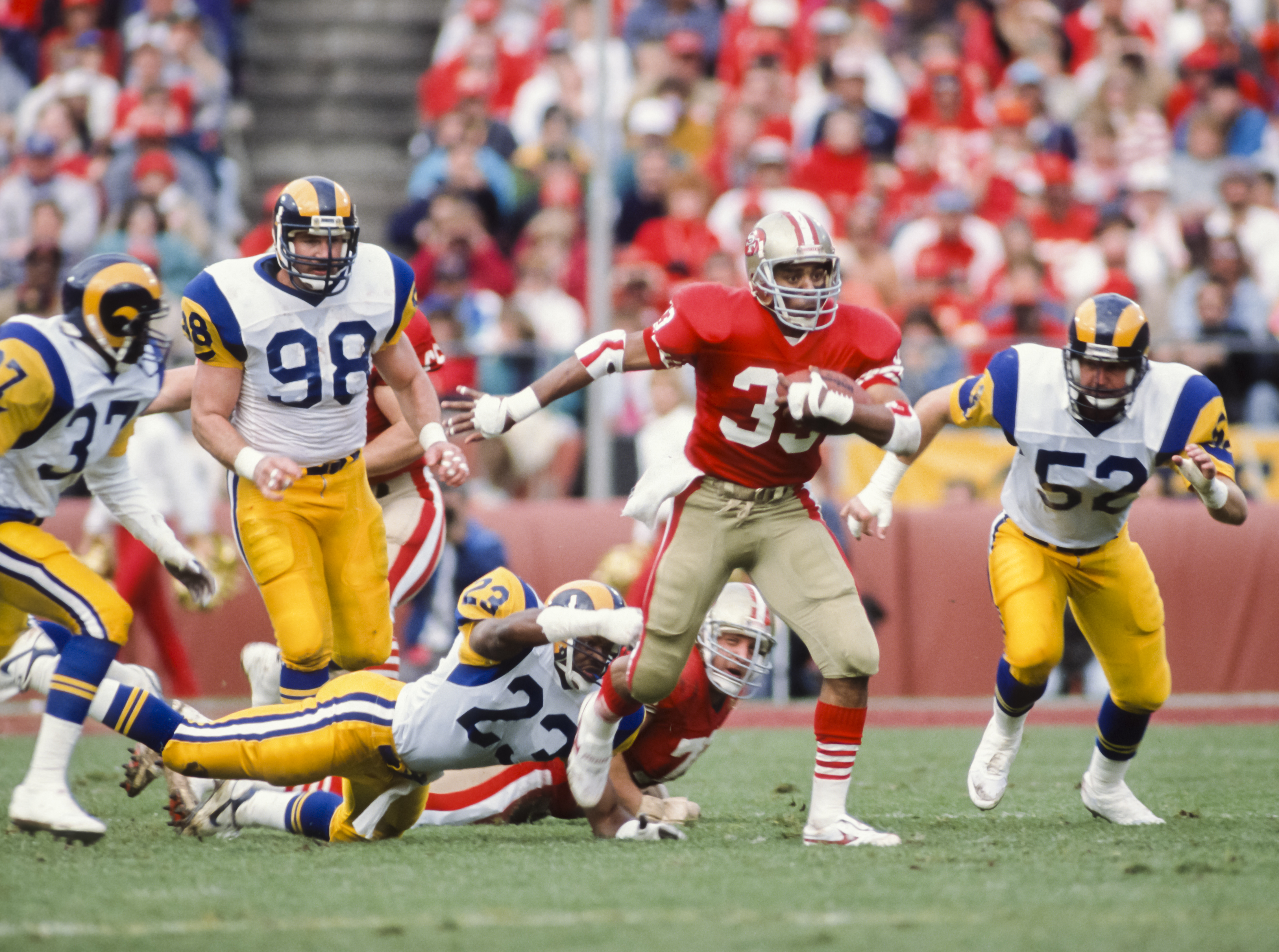 1989 NFC Championship