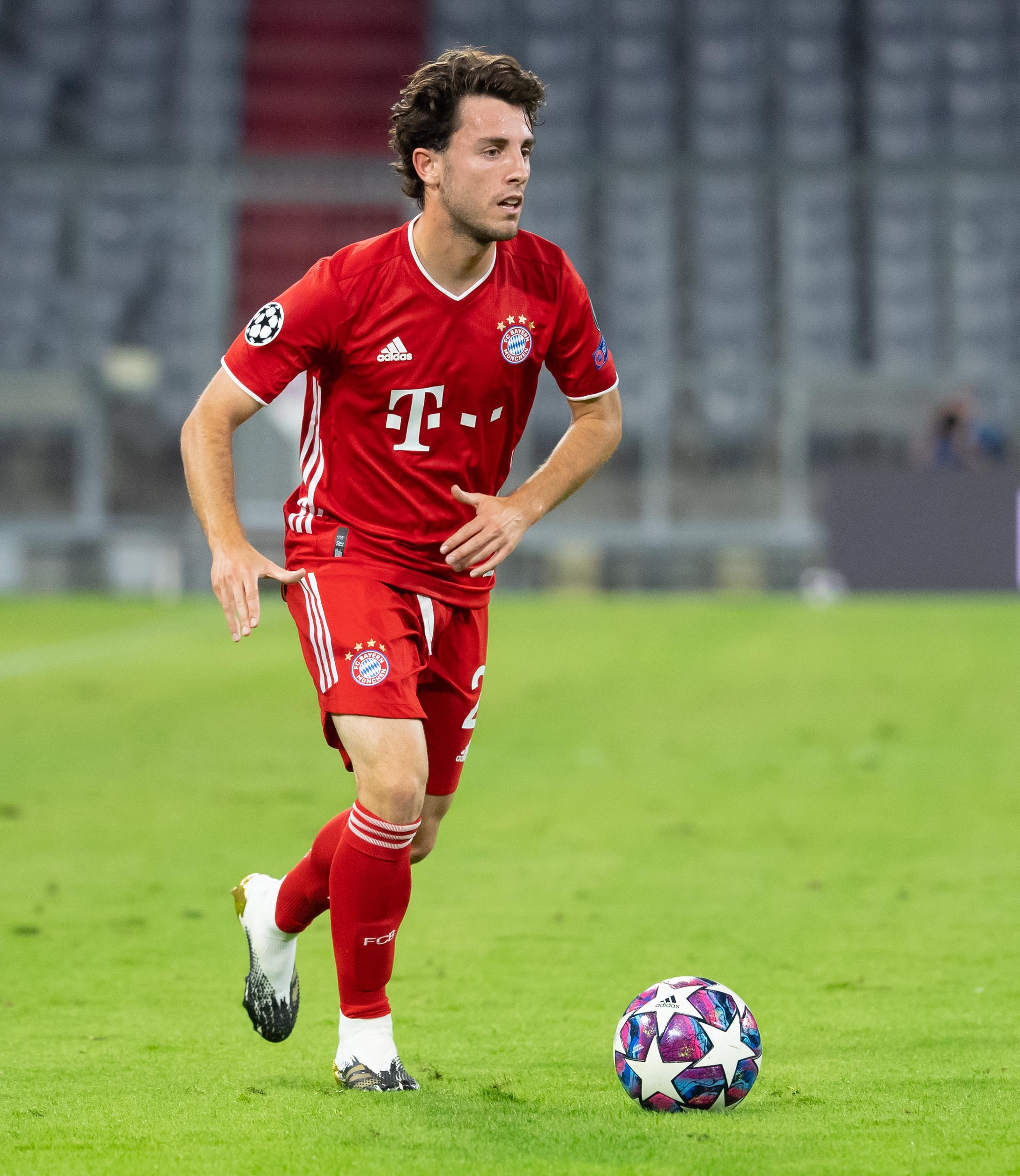FC Bayern Munich - FC Chelsea...