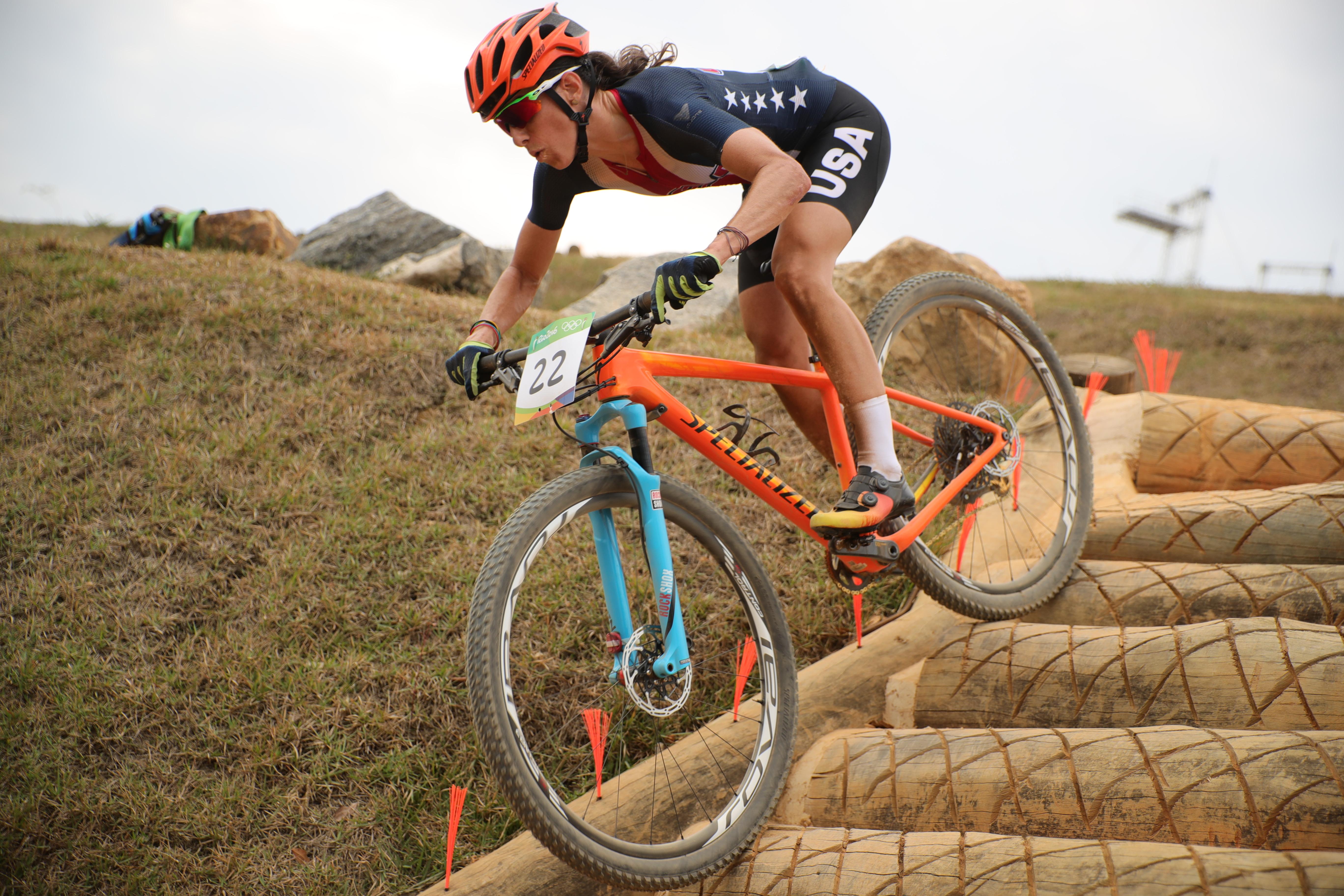 Olympic Games 2016 Cycling Mountain Bike