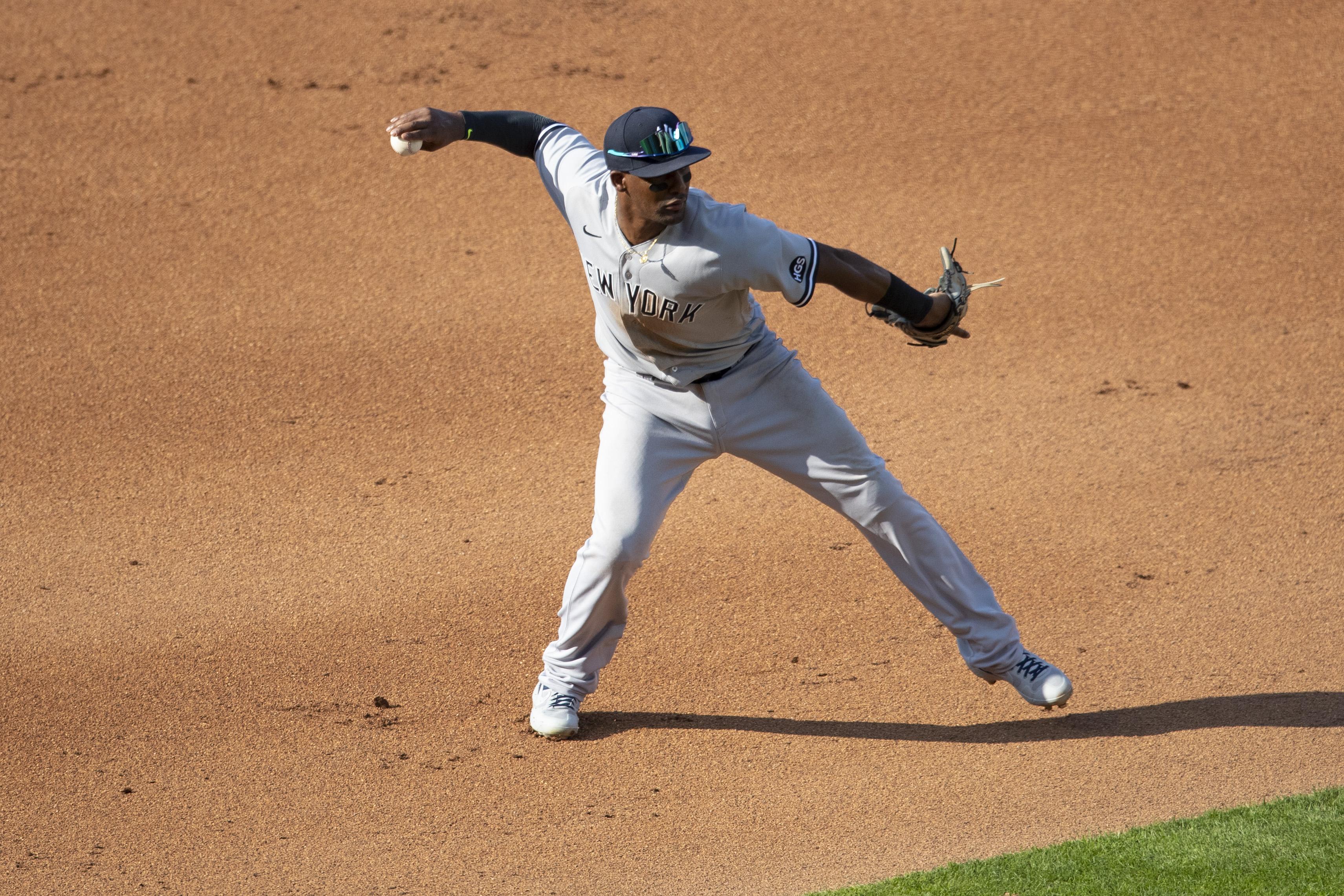 Philadelphia Phillies v New York Yankees - Game One