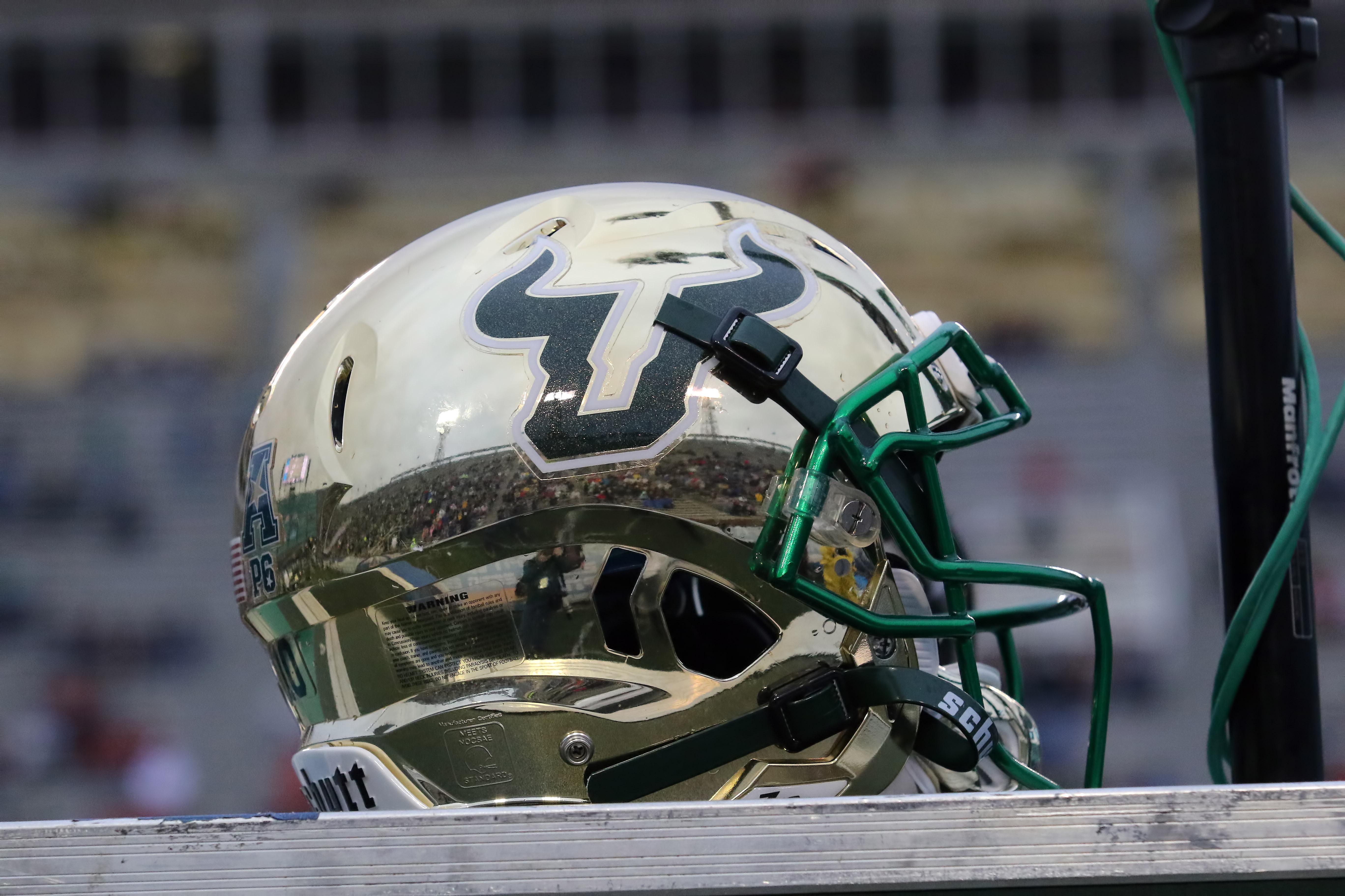 COLLEGE FOOTBALL: DEC 23 Birmingham Bowl - Texas Tech v South Florida