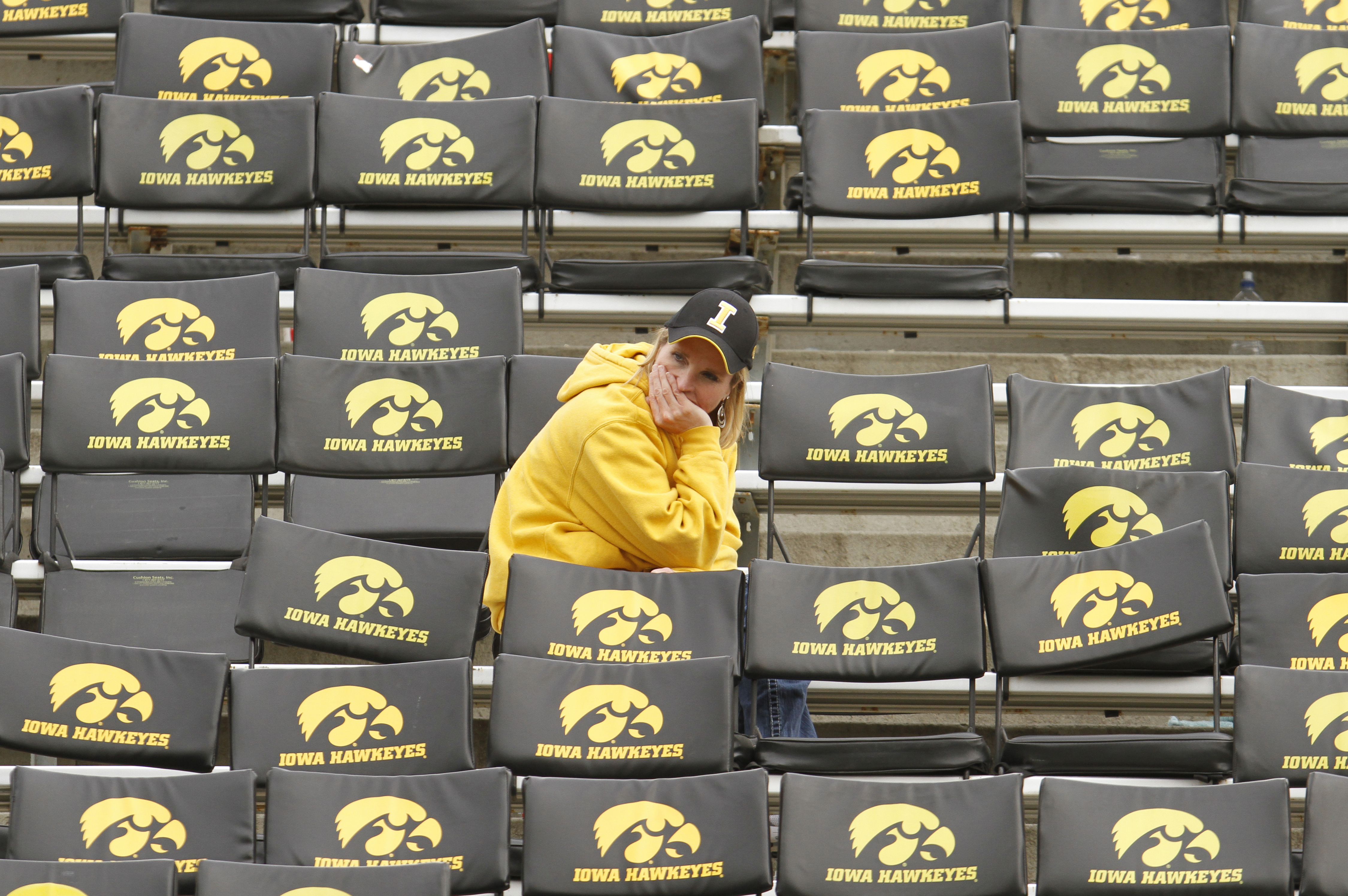 Michigan State v Iowa