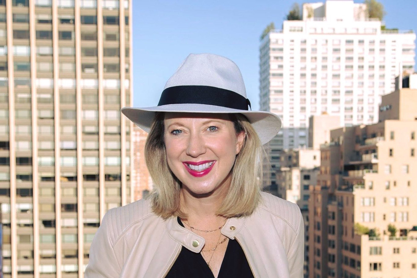 Lucy Lang's jump in Manhattan DA's race may mean her former boss is out.