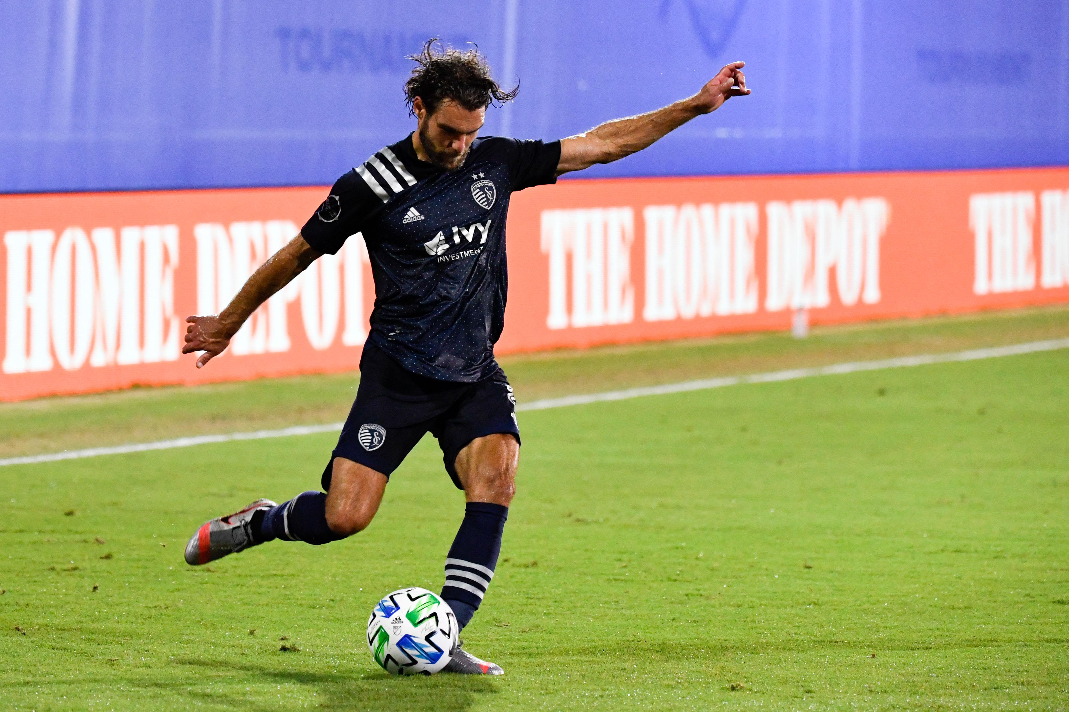 MLS: Sporting Kansas City at Philadelphia Union