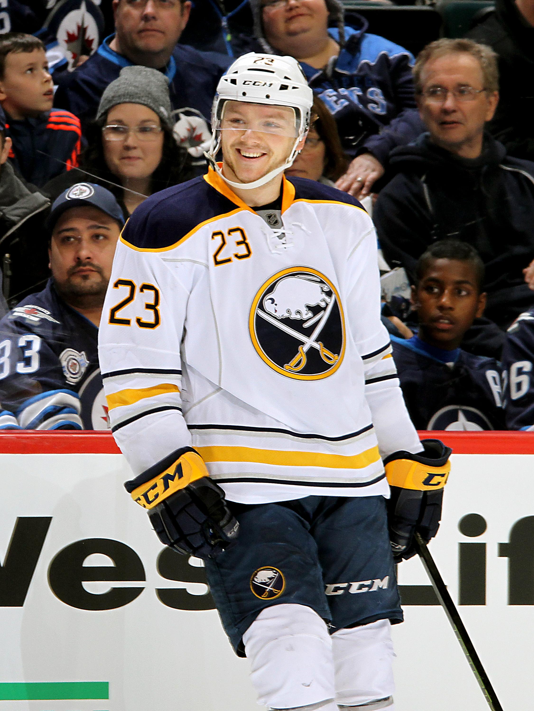 Buffalo Sabres v Winnipeg Jets