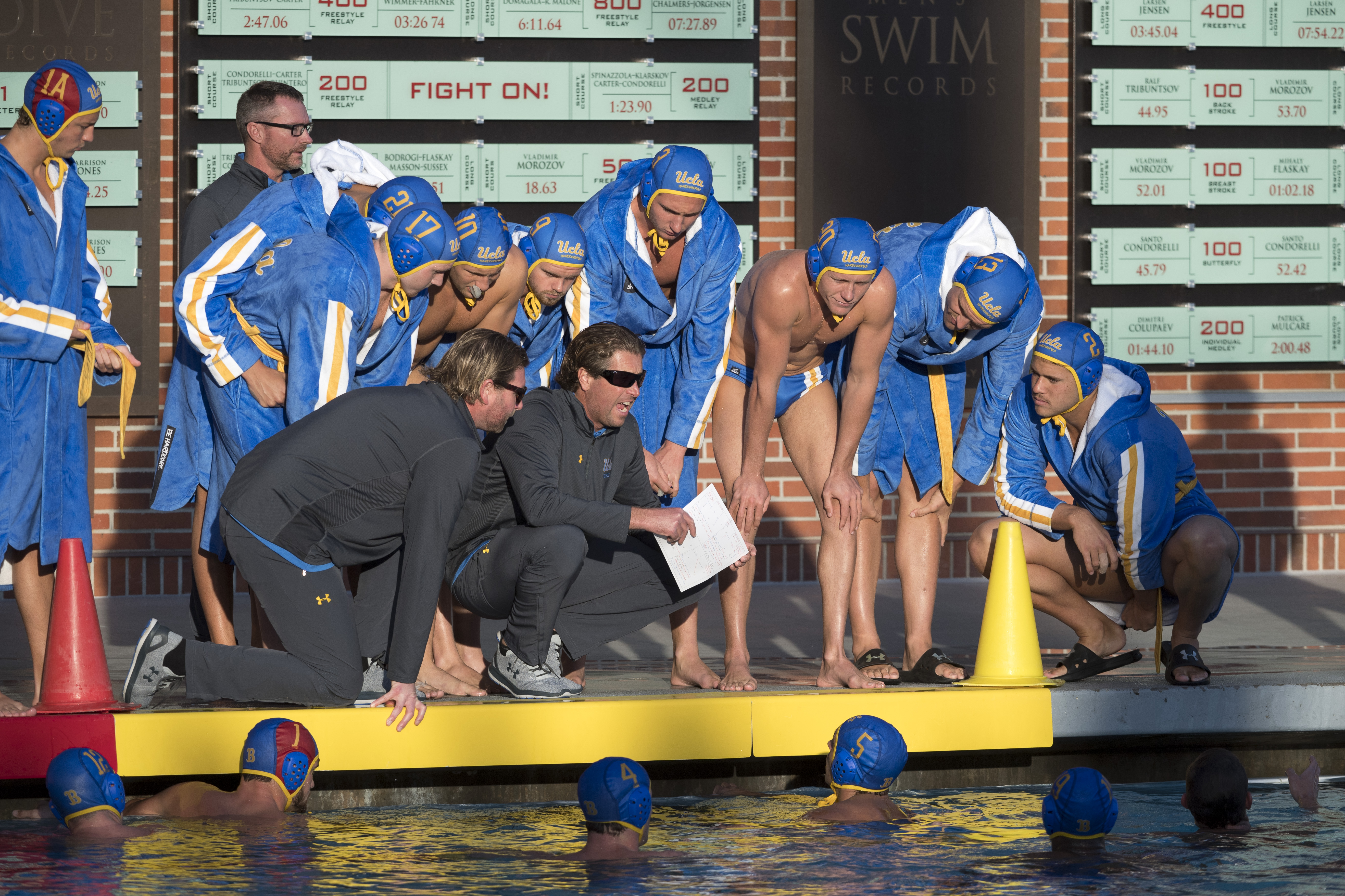 NCAA Division I Men's Water Polo Championship