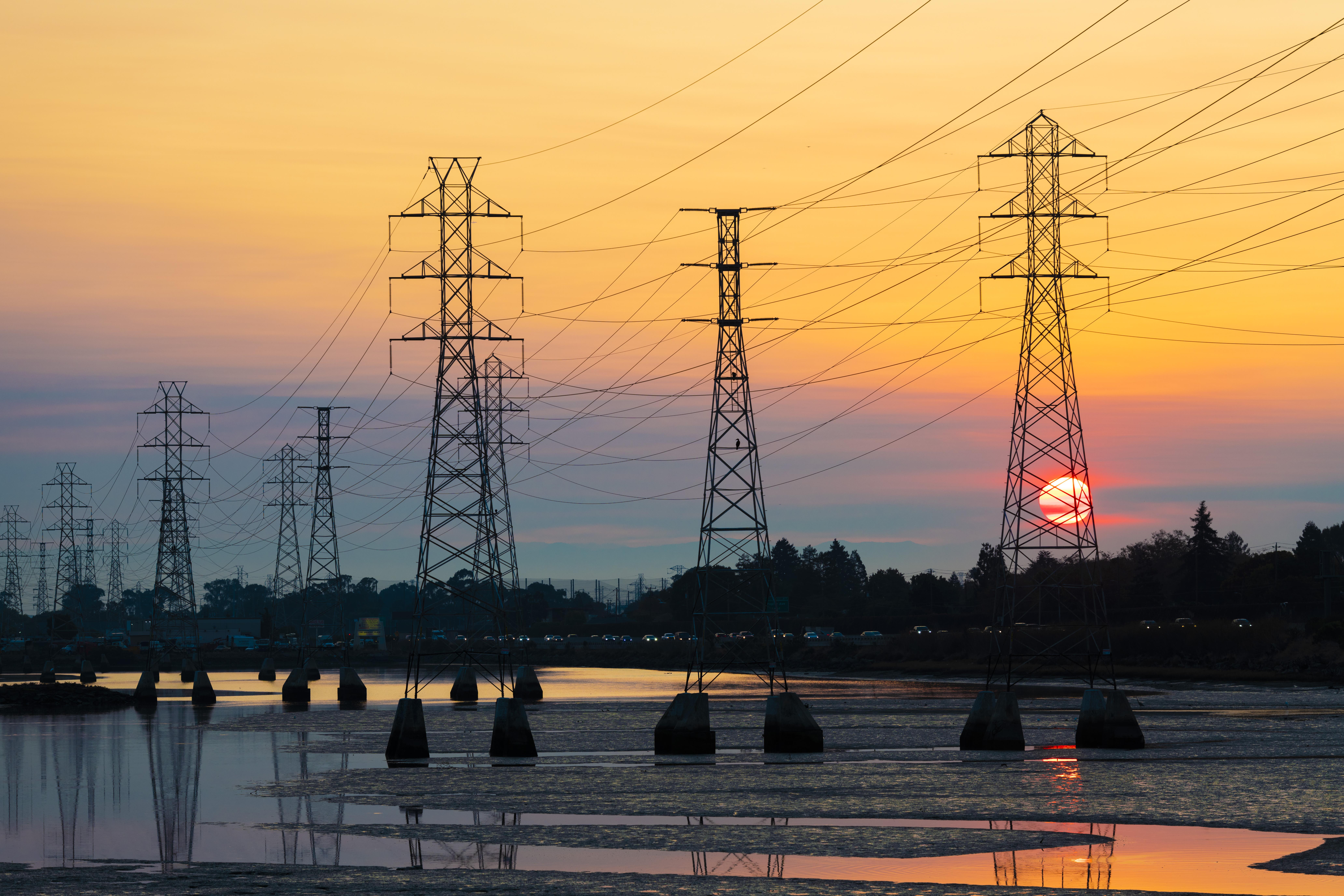 California power shutoff