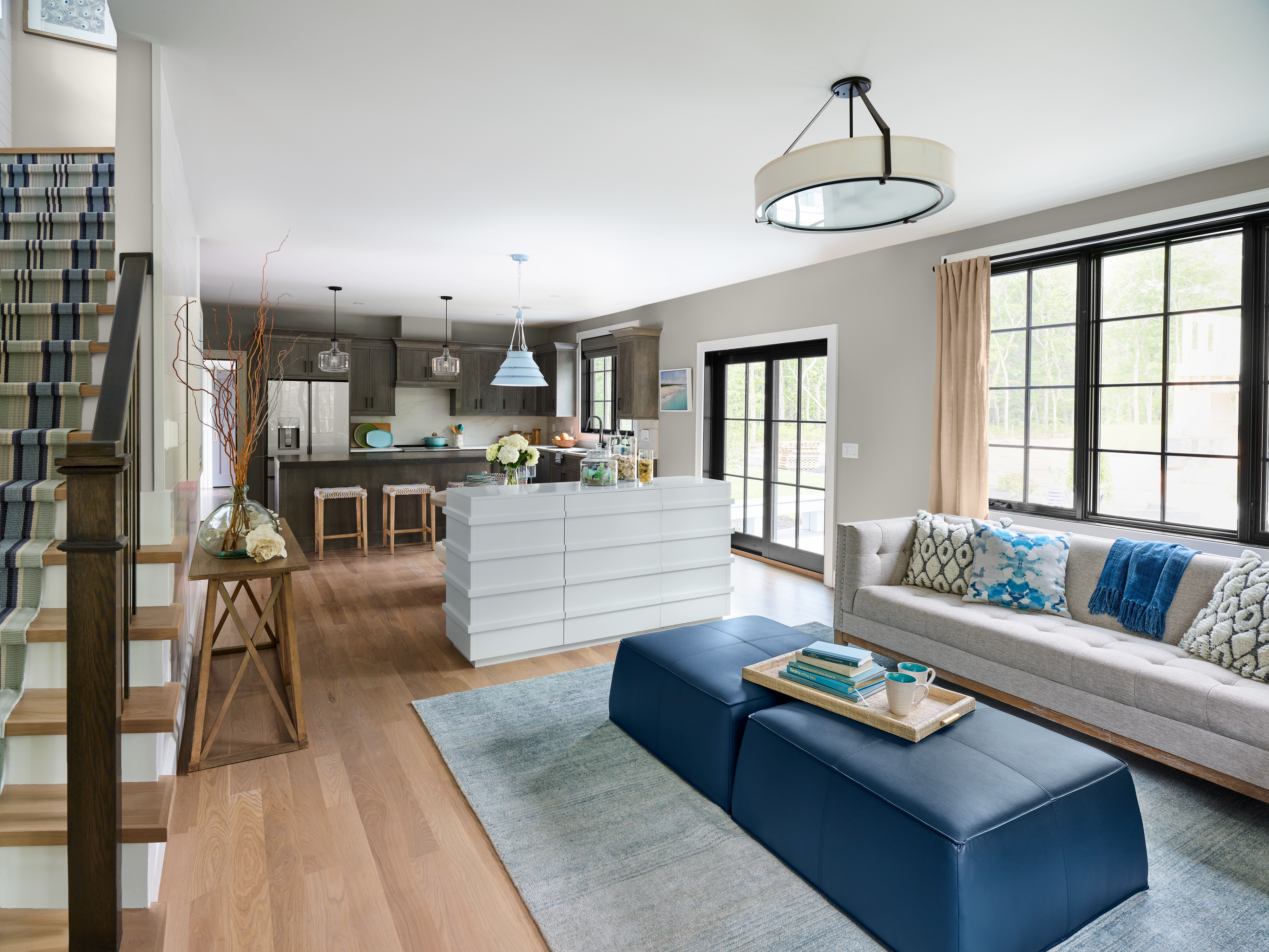 Cottage on the Cape, Idea House 2020, First Floor, Sep/Oct 2020